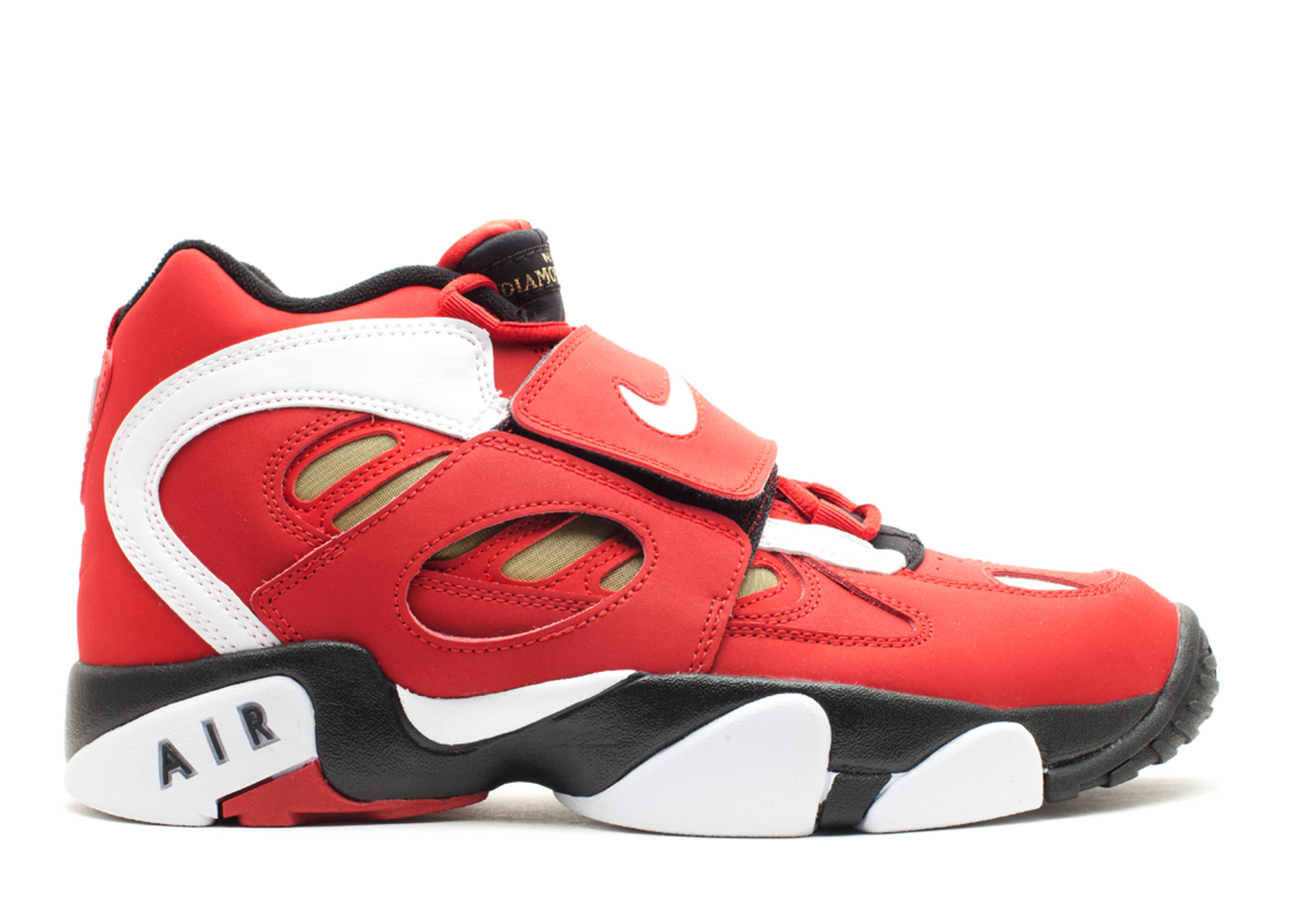 air diamond turf 2