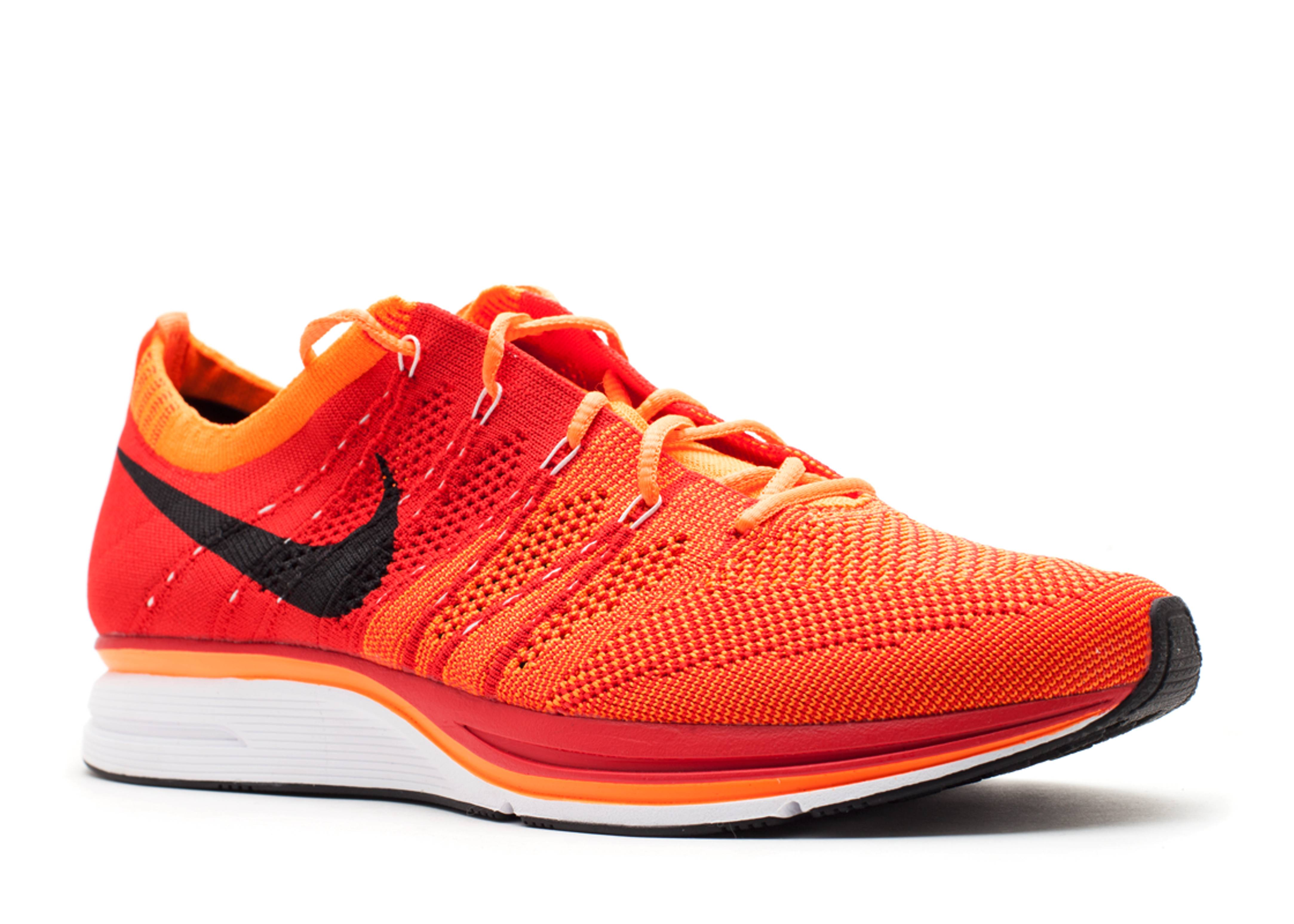 a9157ceec395 ... shop fd1e2 cd747 nike. flyknit trainer+ ... Flyknit Trainer Total Orange  Dark Grey  Nike Flyknit Trainer+ University Red White-Total ...