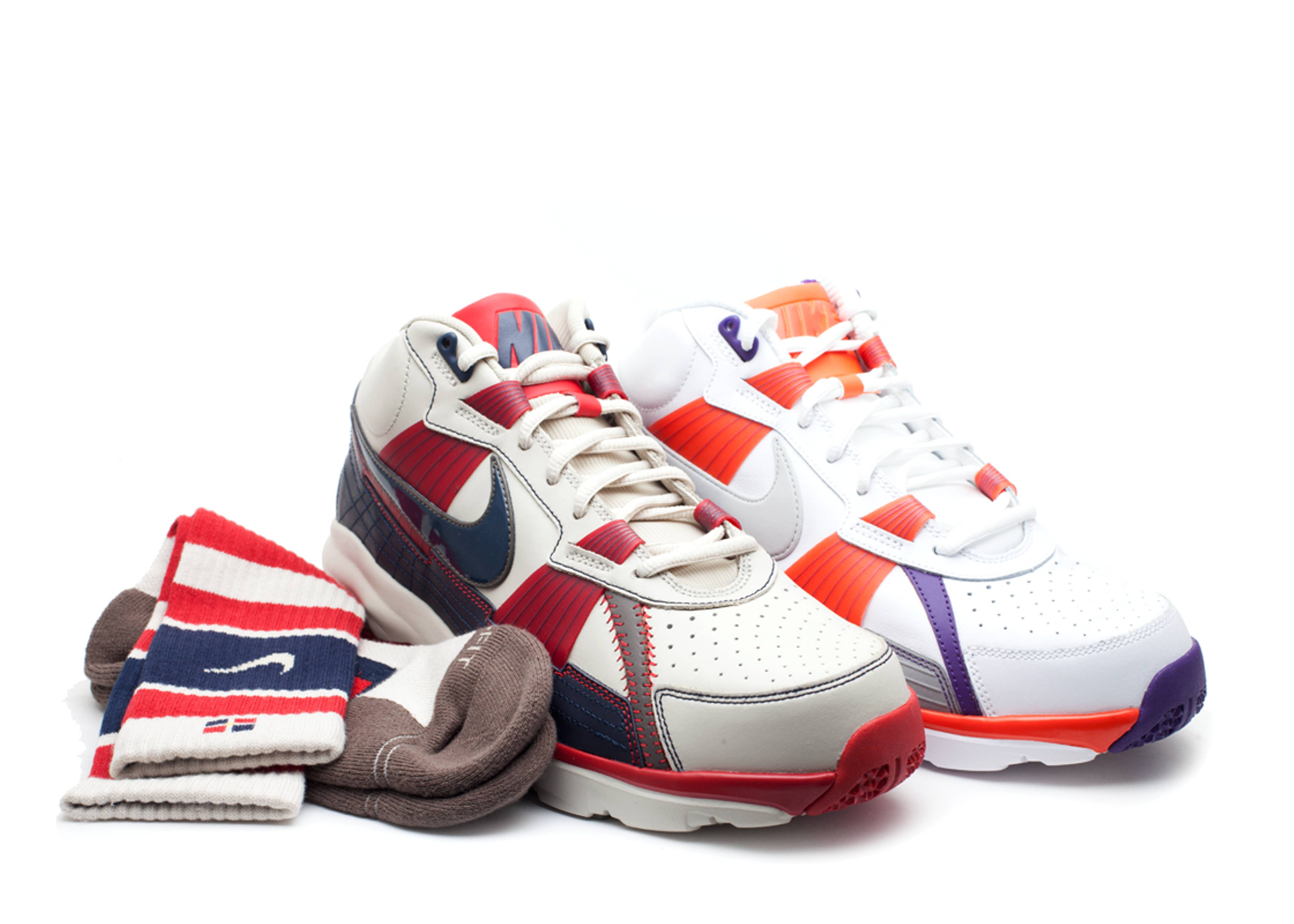 "trainer sc 2010 bx ""20th anniversary"""