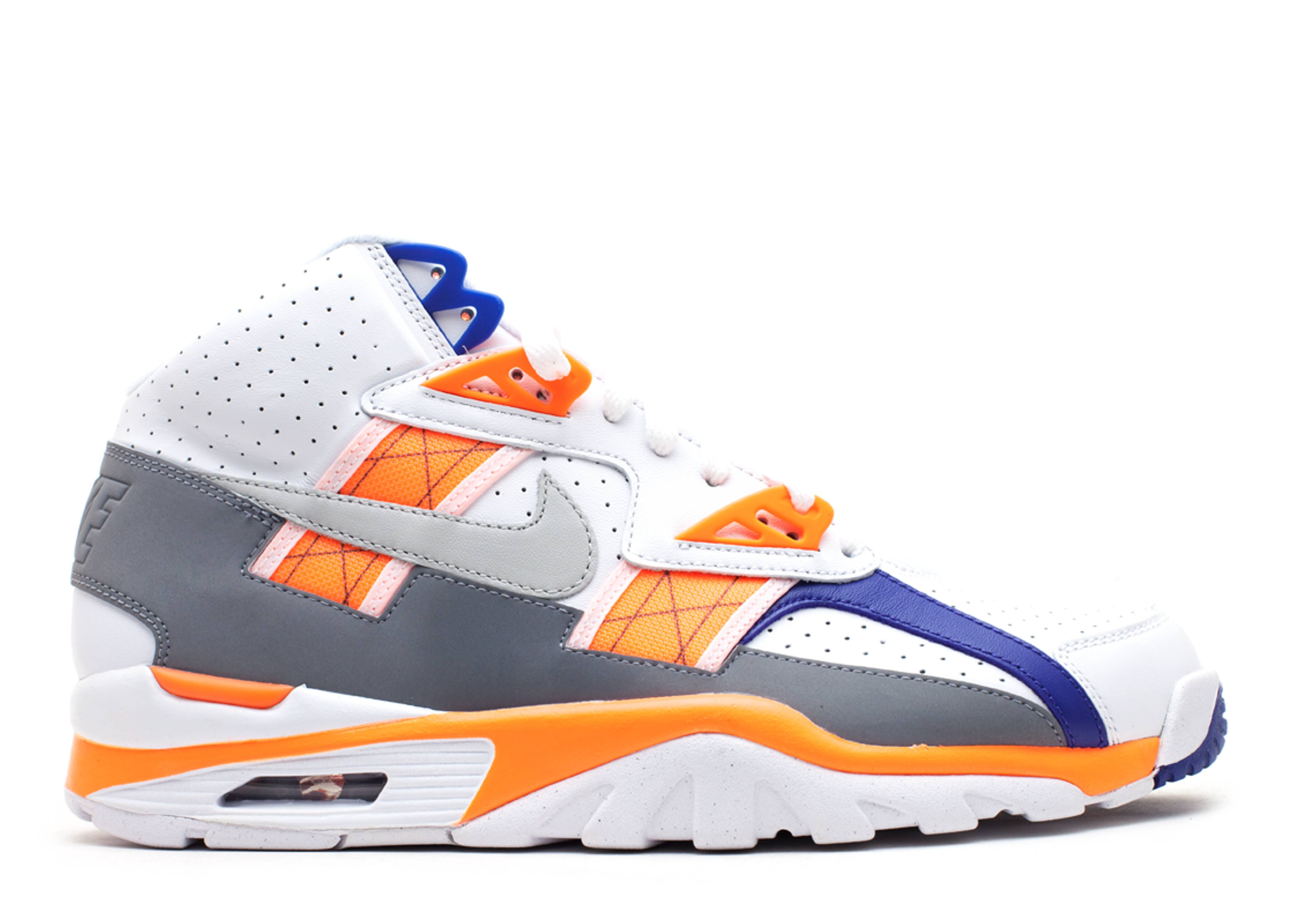"air trainer sc high ""bo jackson 2013 release"""