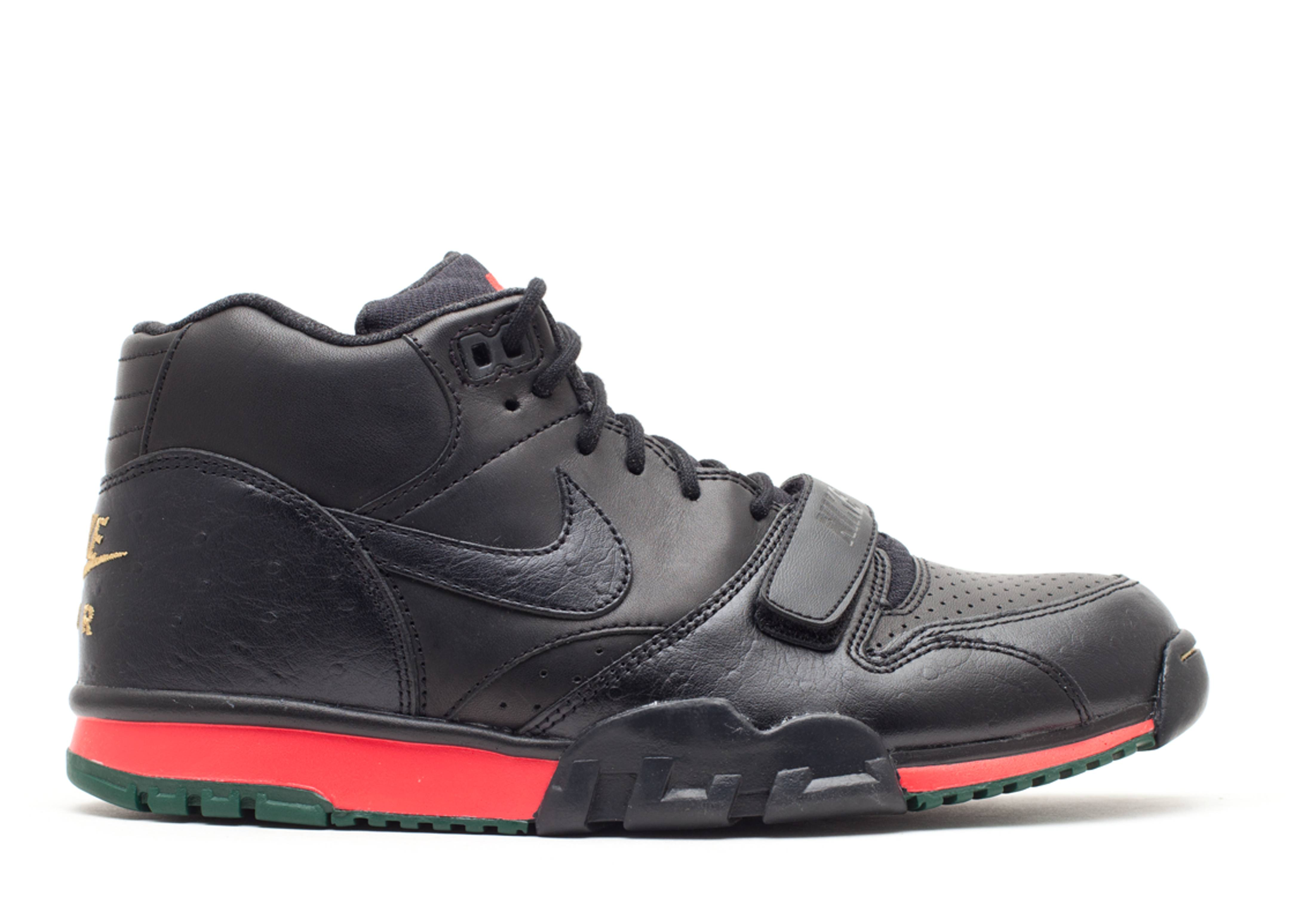 air trainer 1 mid prm qs draft day