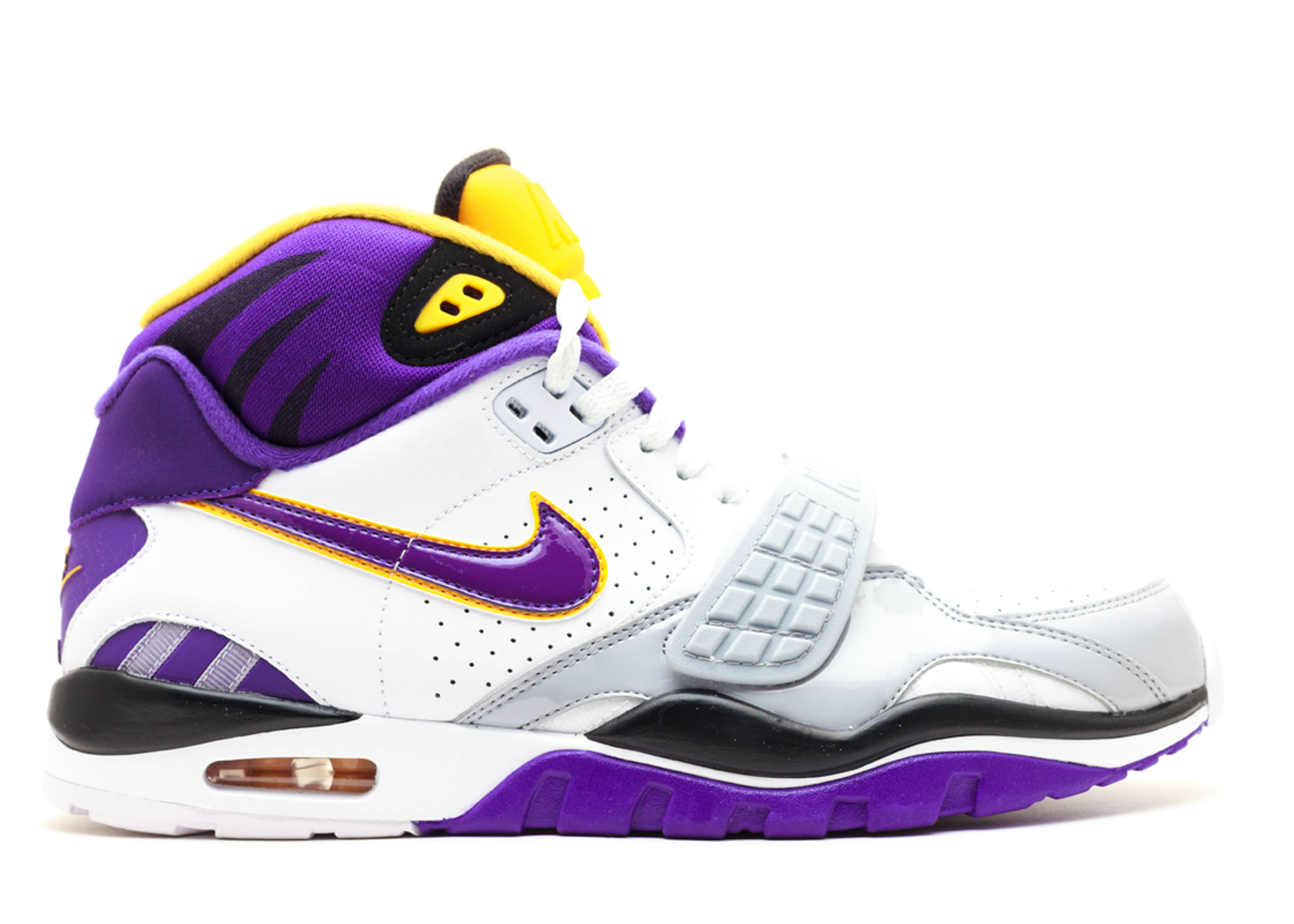 "air trainer sc 2 qs (nfl) ""vikings"""