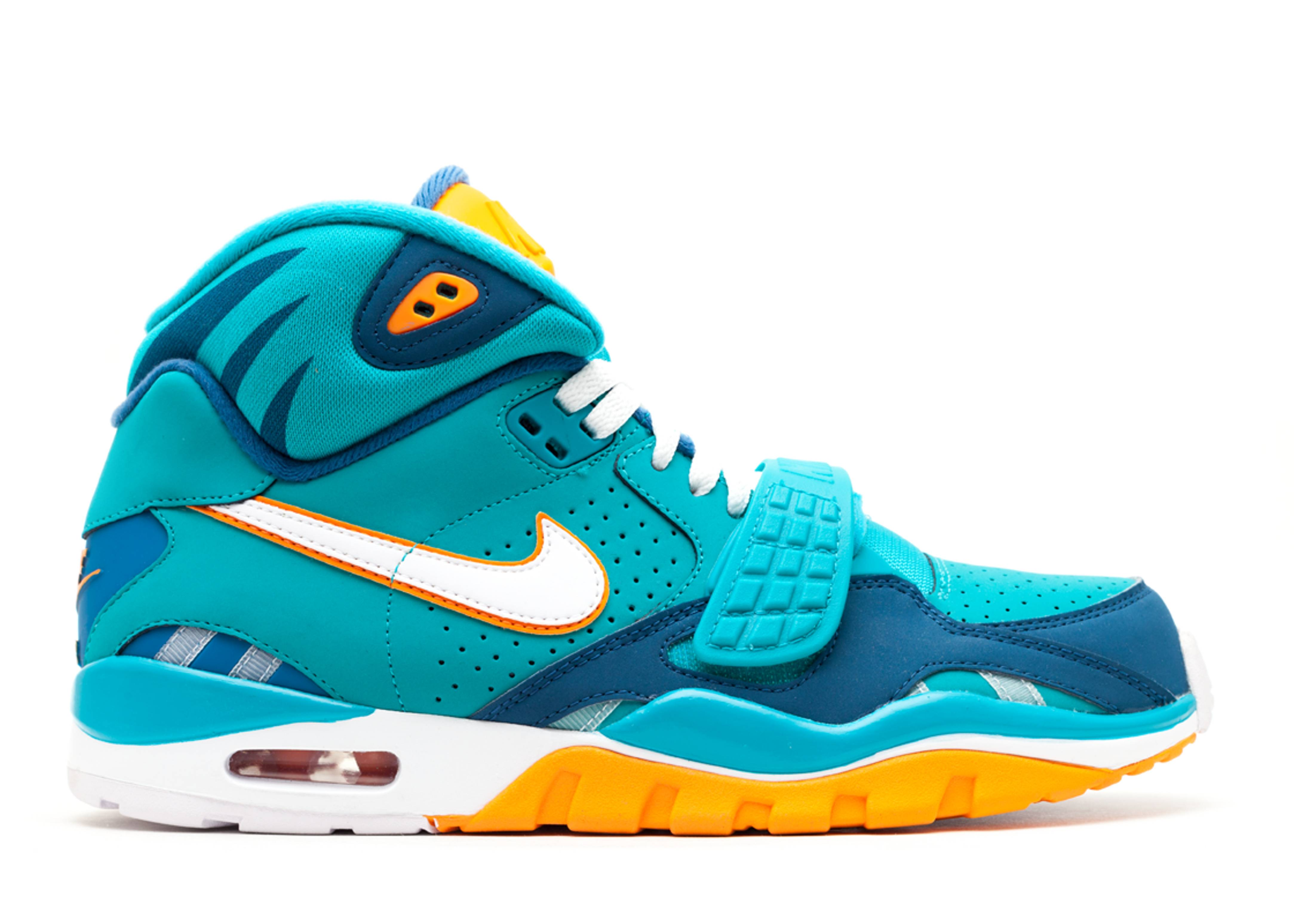 "air trainer sc 2 qs (nfl) ""dolphins"""