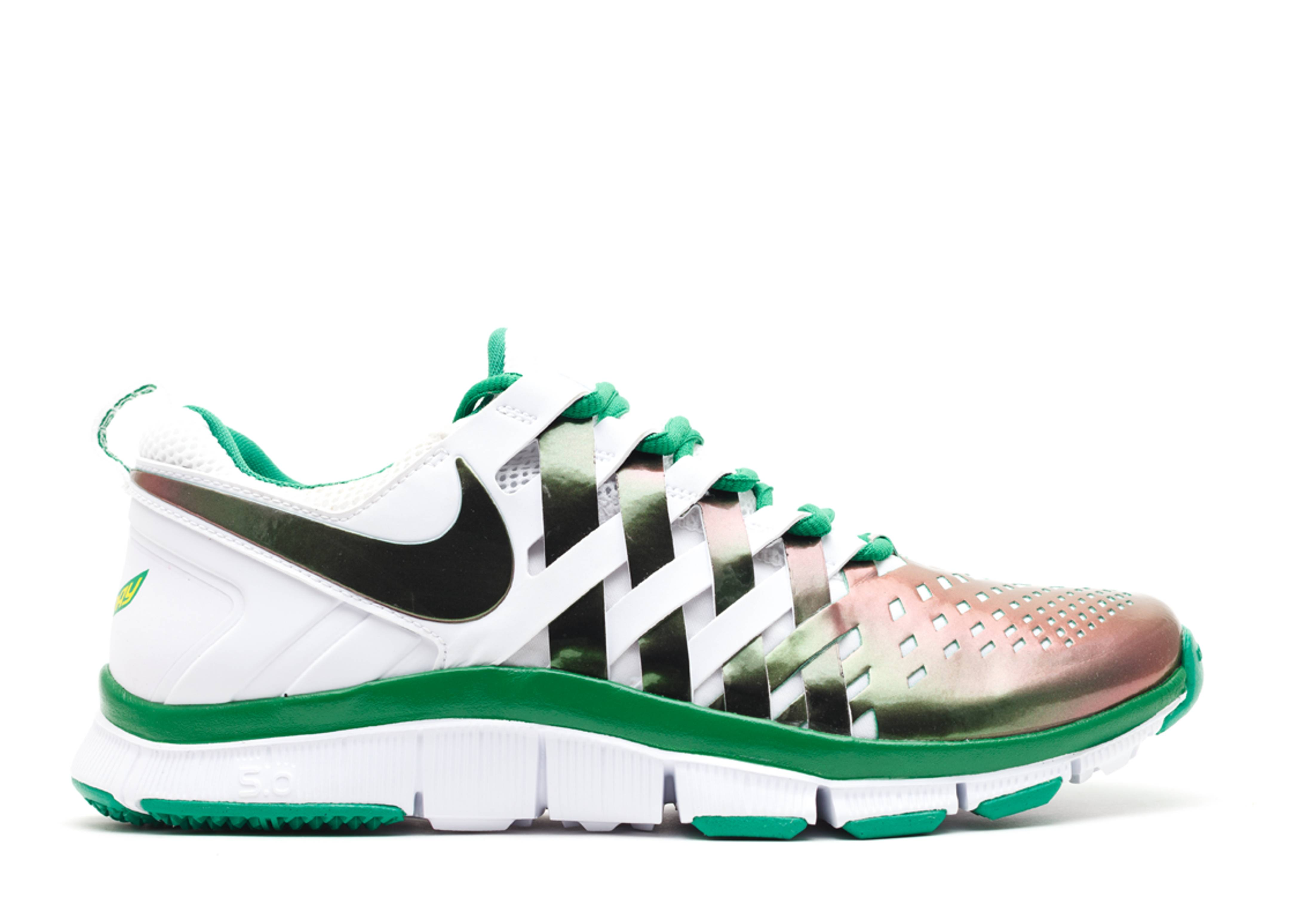 "free trainer 5.0 oregon ""win the day"""
