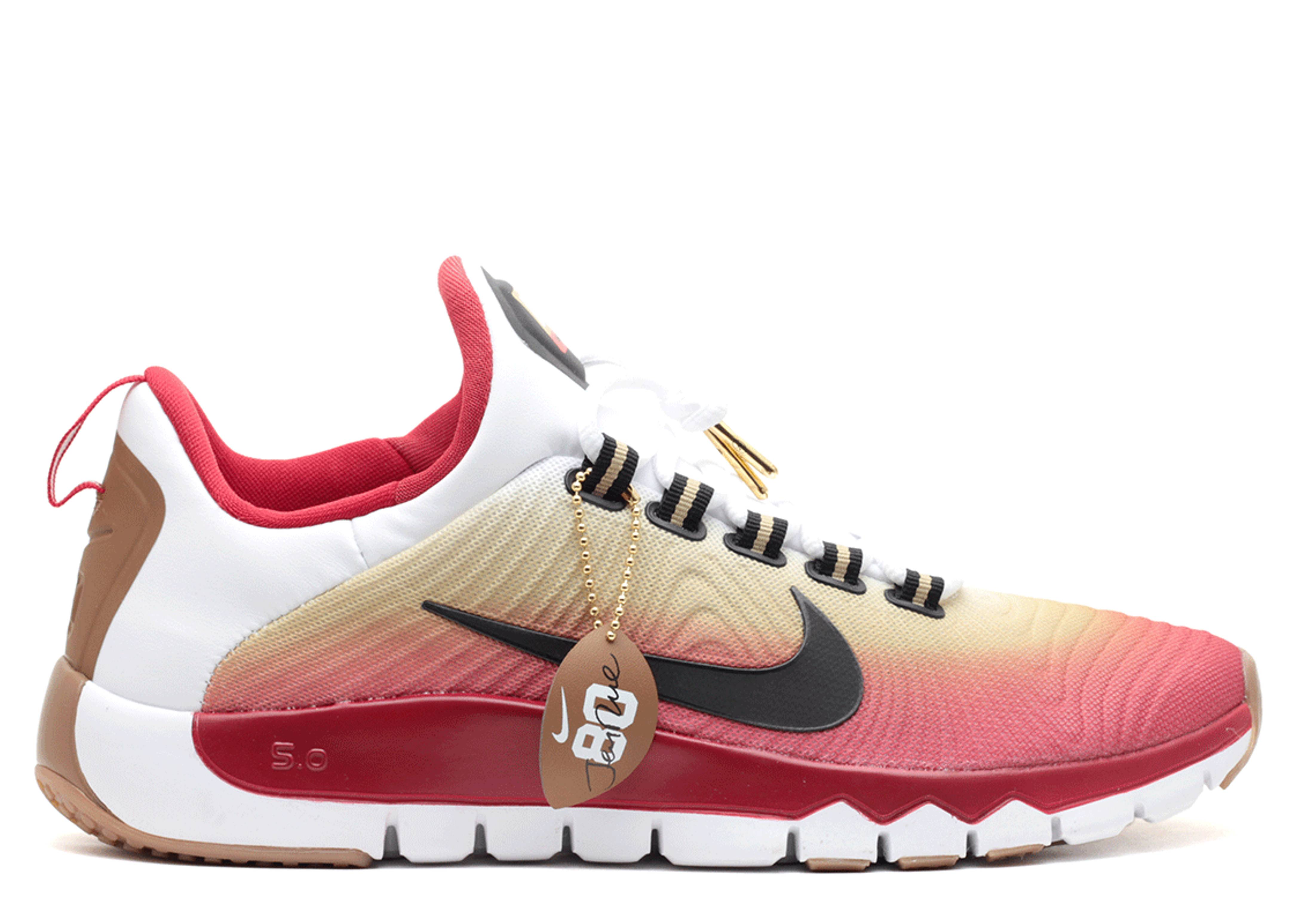 "free trainer 5.0 nrg ""jerry rice"""
