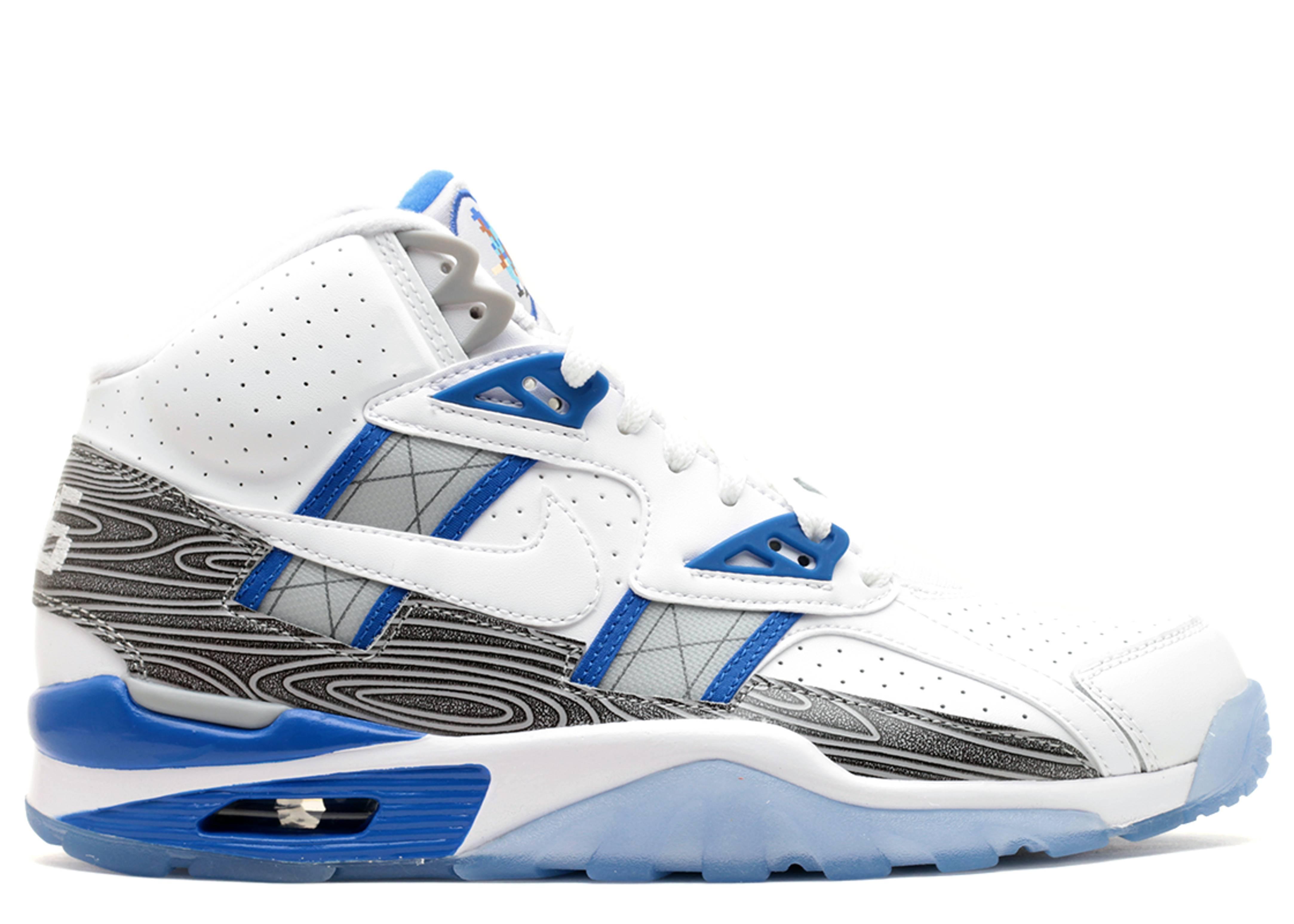 Nike Air Force One Mid Australia Jd Sport   RMHC Australia Mid 17eee5