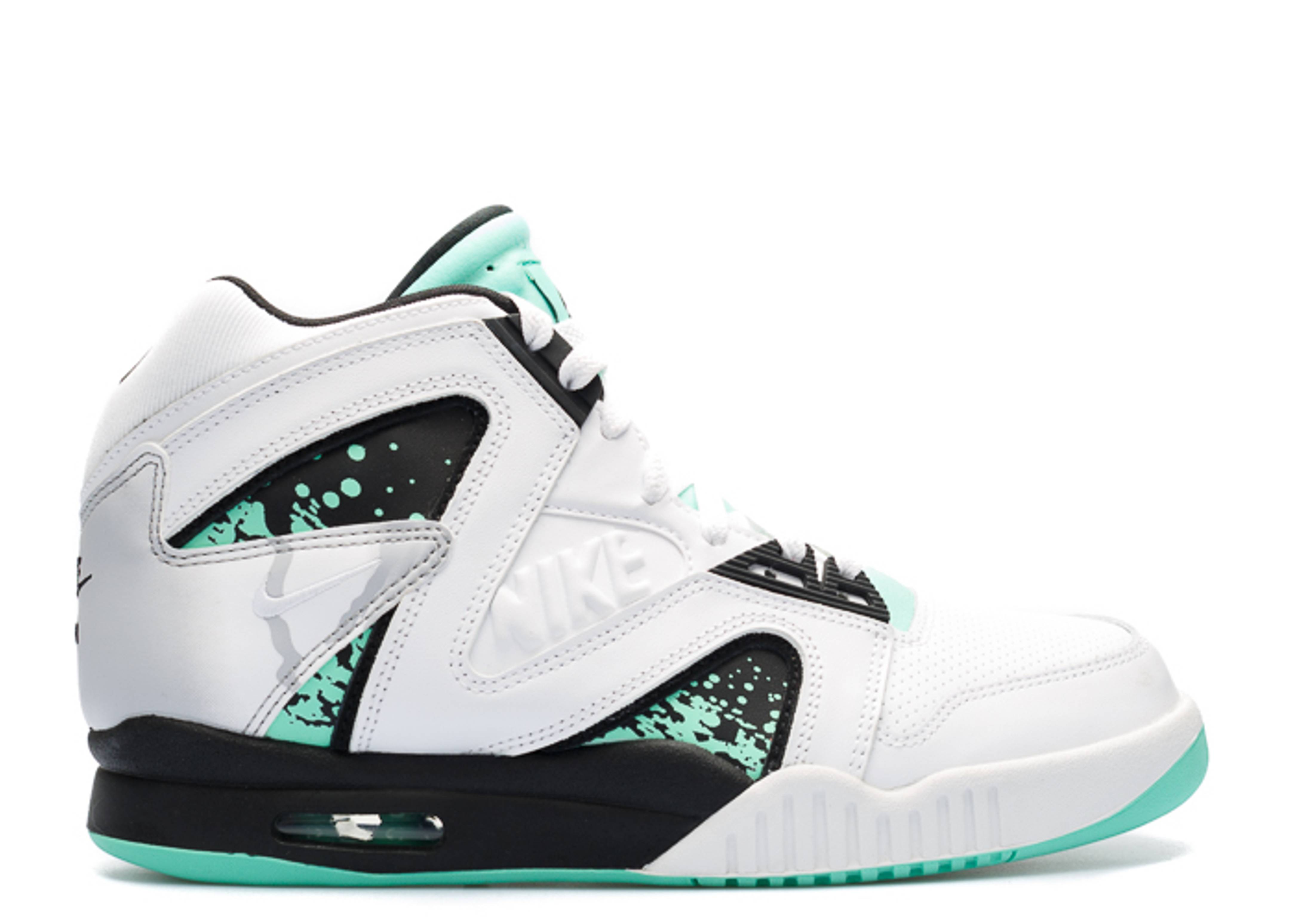 air tech challenge hybrid qs