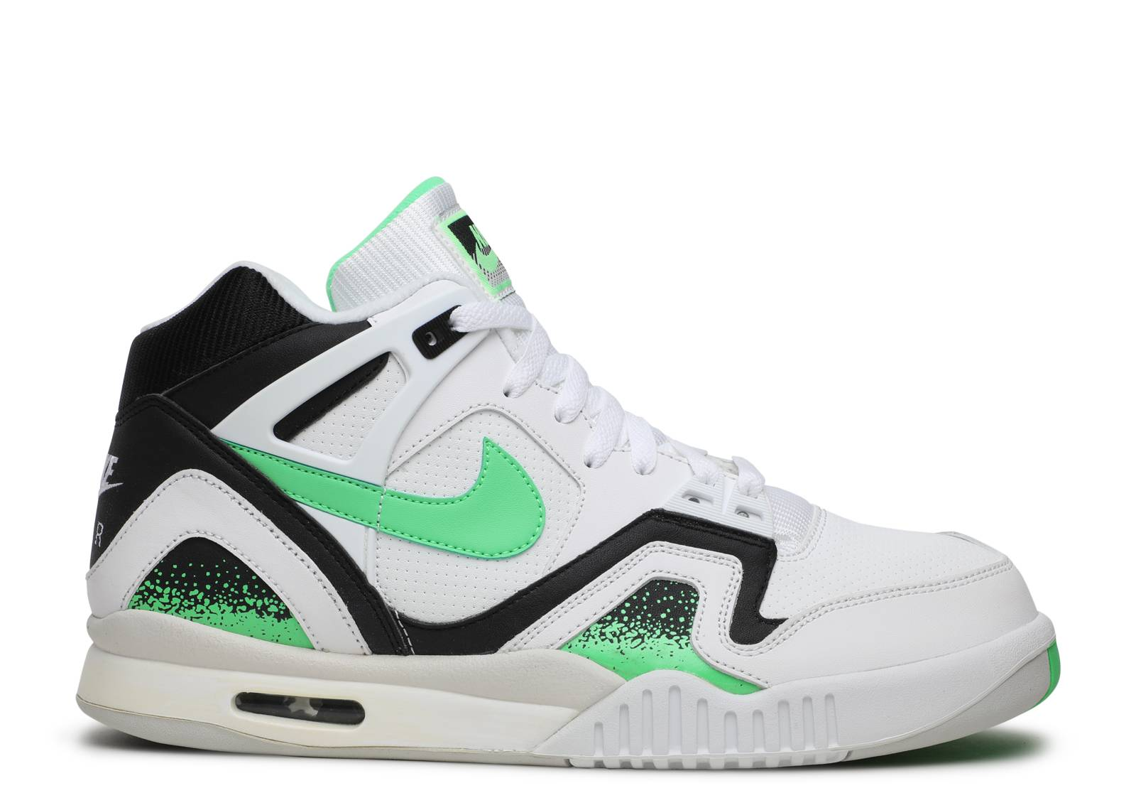 "air tech challenge 2 ""poison green"""