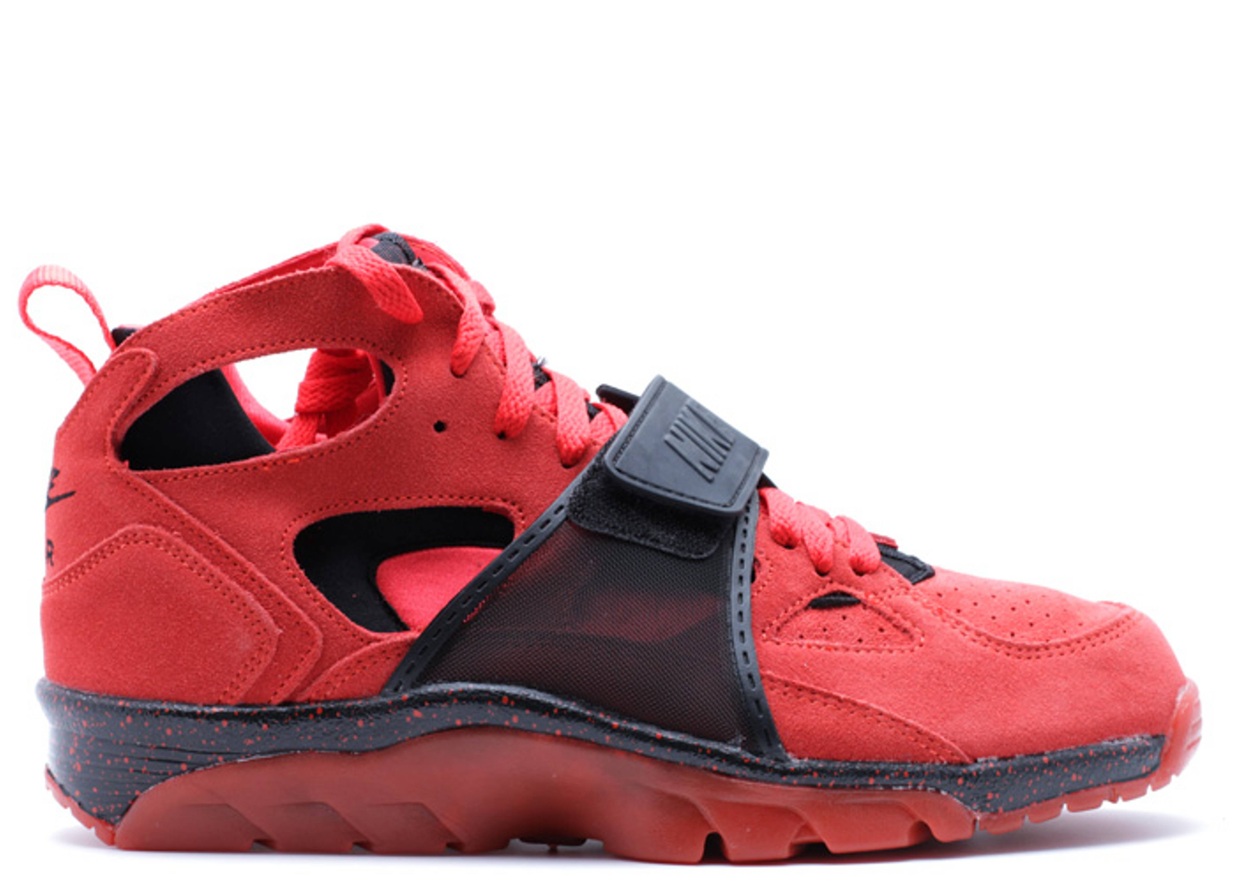 size 40 fef2f ce6c6 ... cheapest air trainer huarache premium love hate nike 647591 600  challenge red black flight club ceb8c