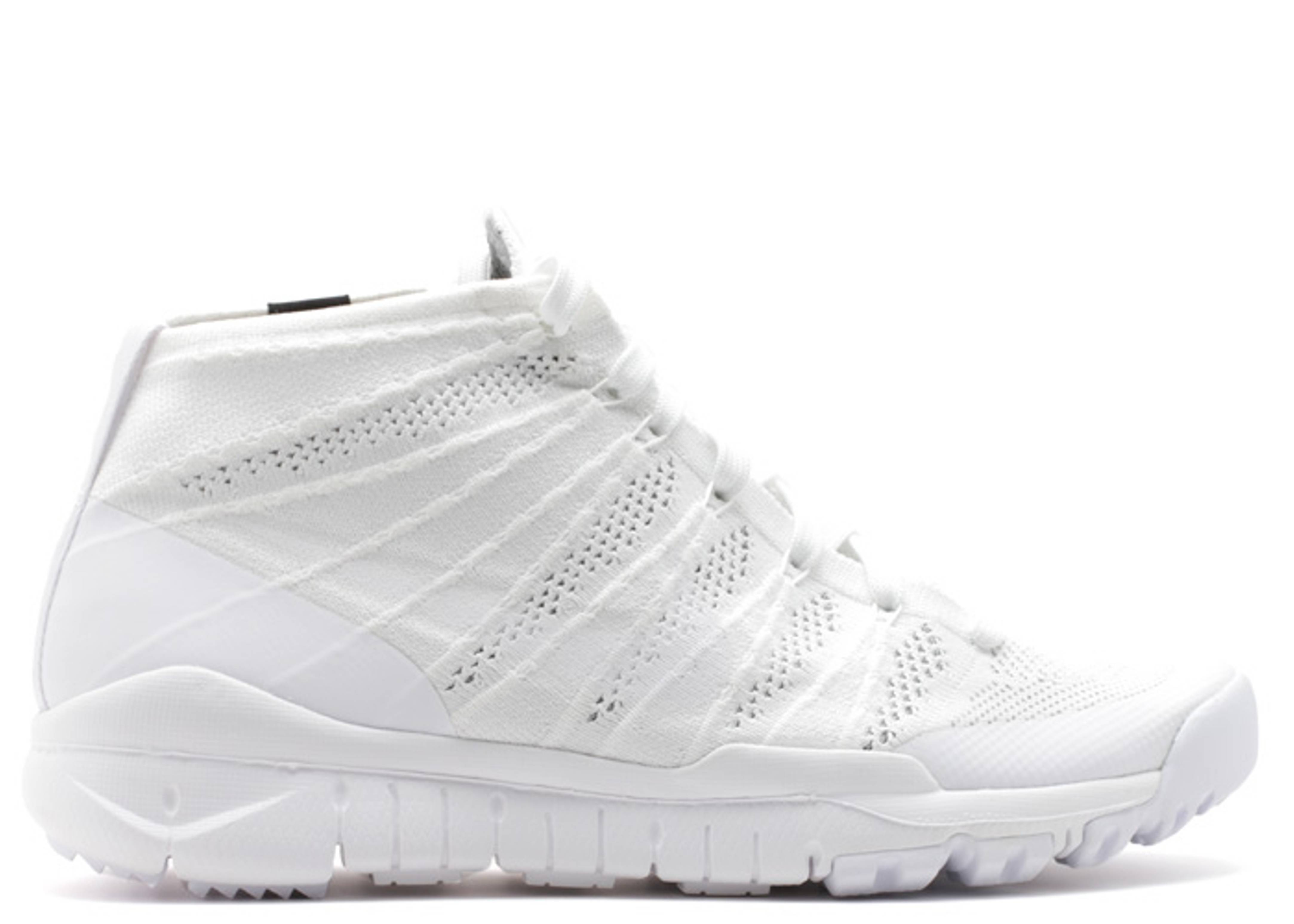 flyknit trainer chukka sp - do not use