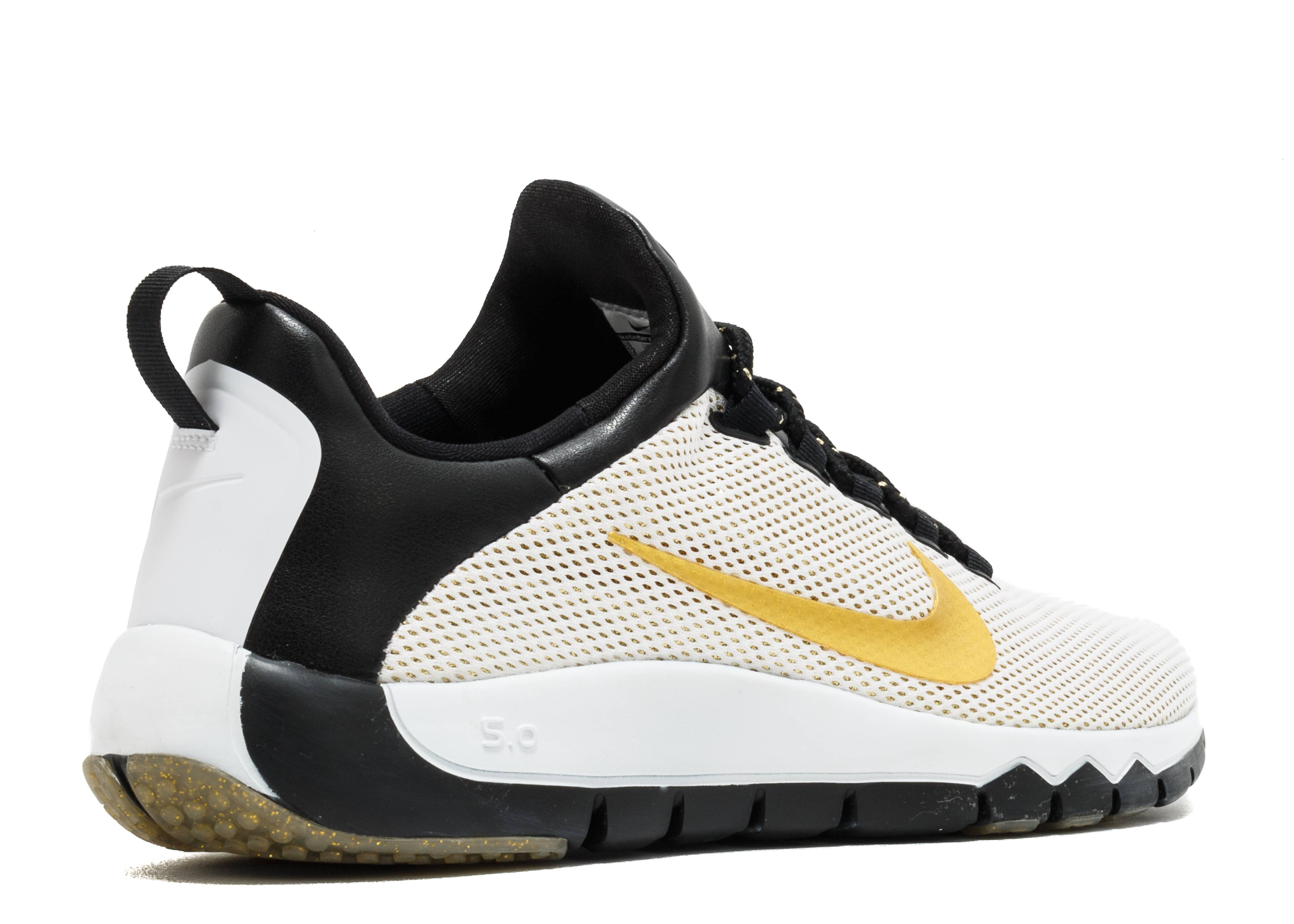 the latest 44c8f 96d43 nike. free trainer 5.0 le