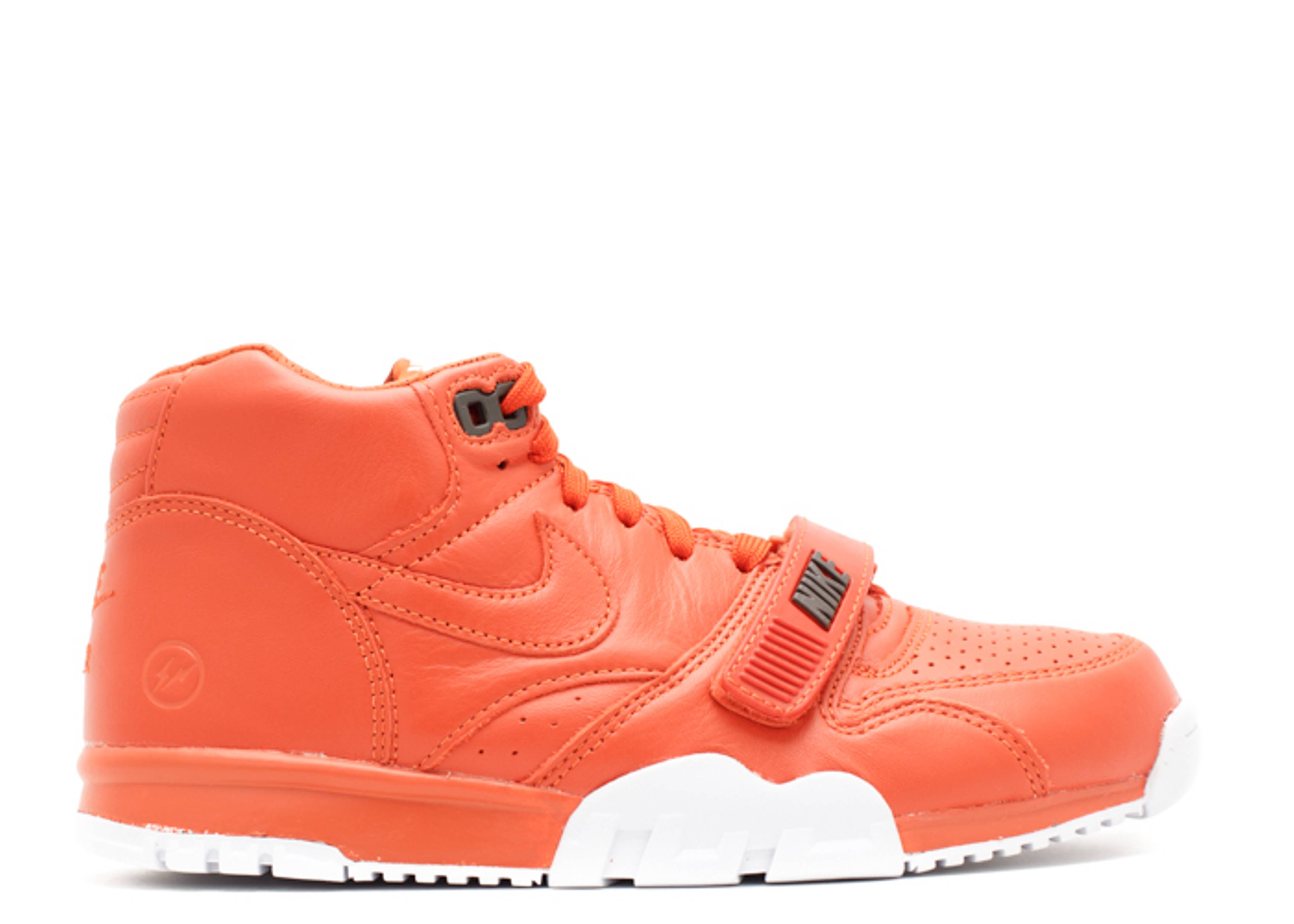 """air trainer 1 mid sp/fragment """"french open"""""""