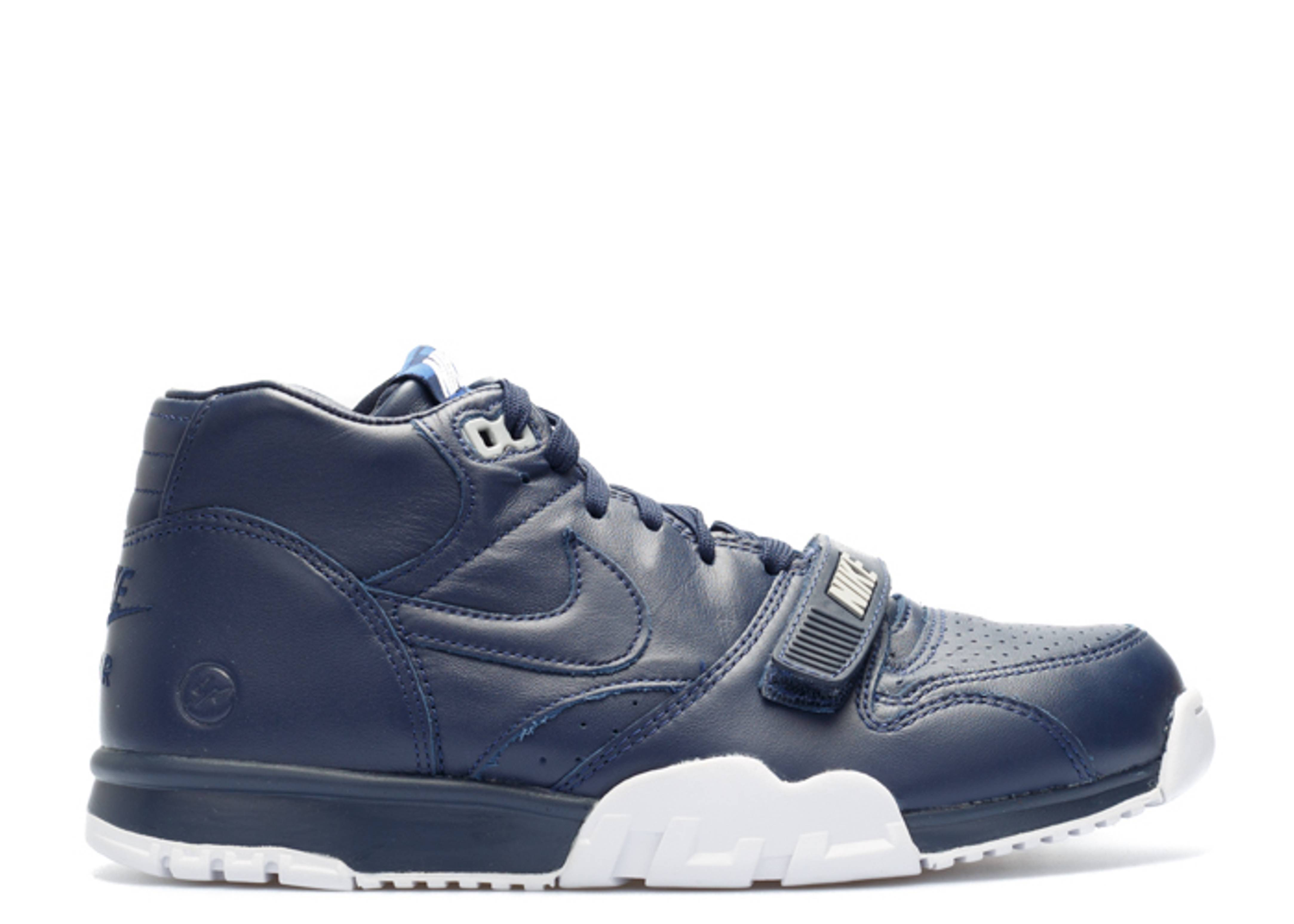 """air trainer 1 mid sp/fragment """"us open"""""""