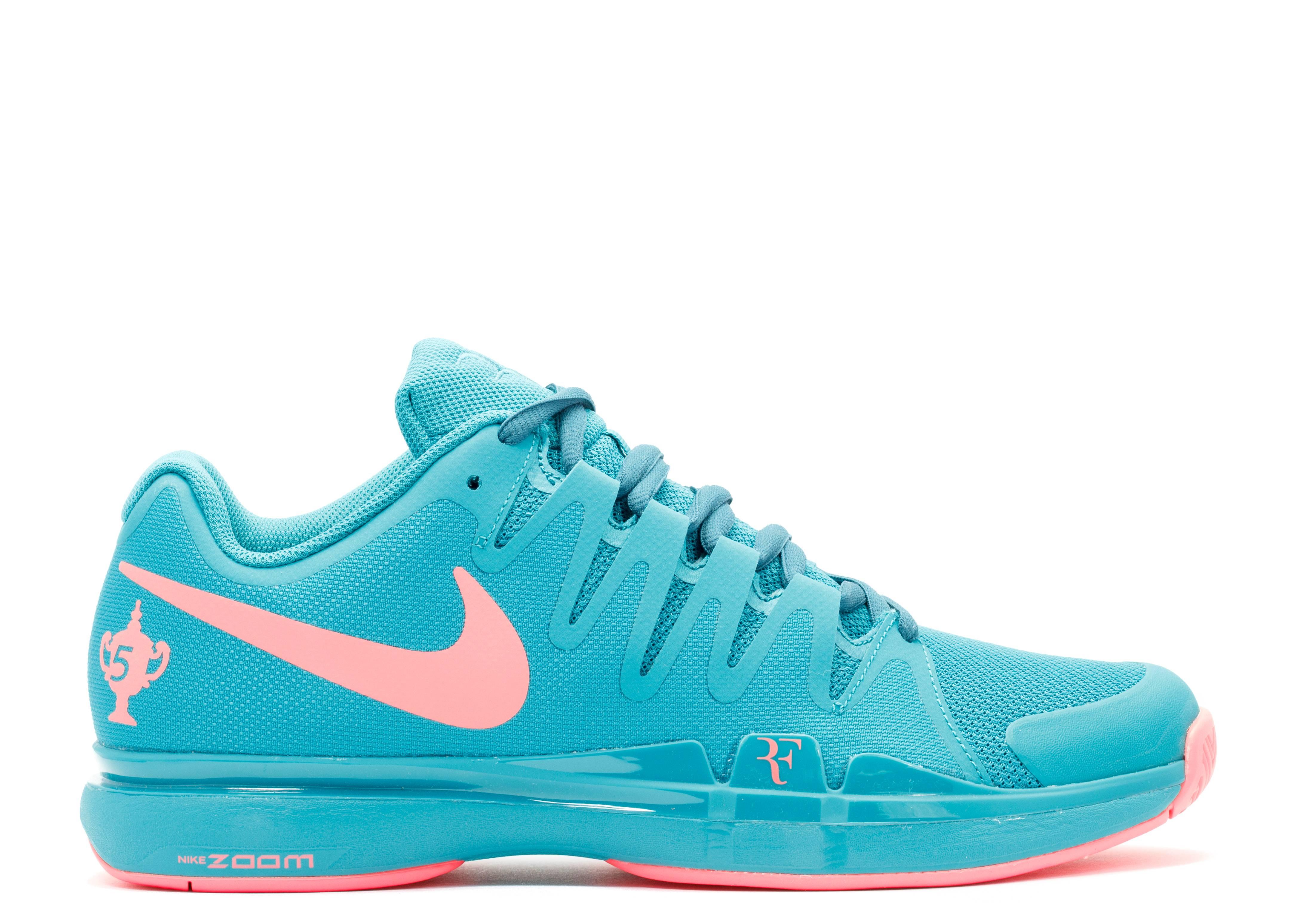 3428af5b5d8 Zoom Vapor 9.5 Tour Lg - Nike - 813025 300 - radiant emerald hot ...