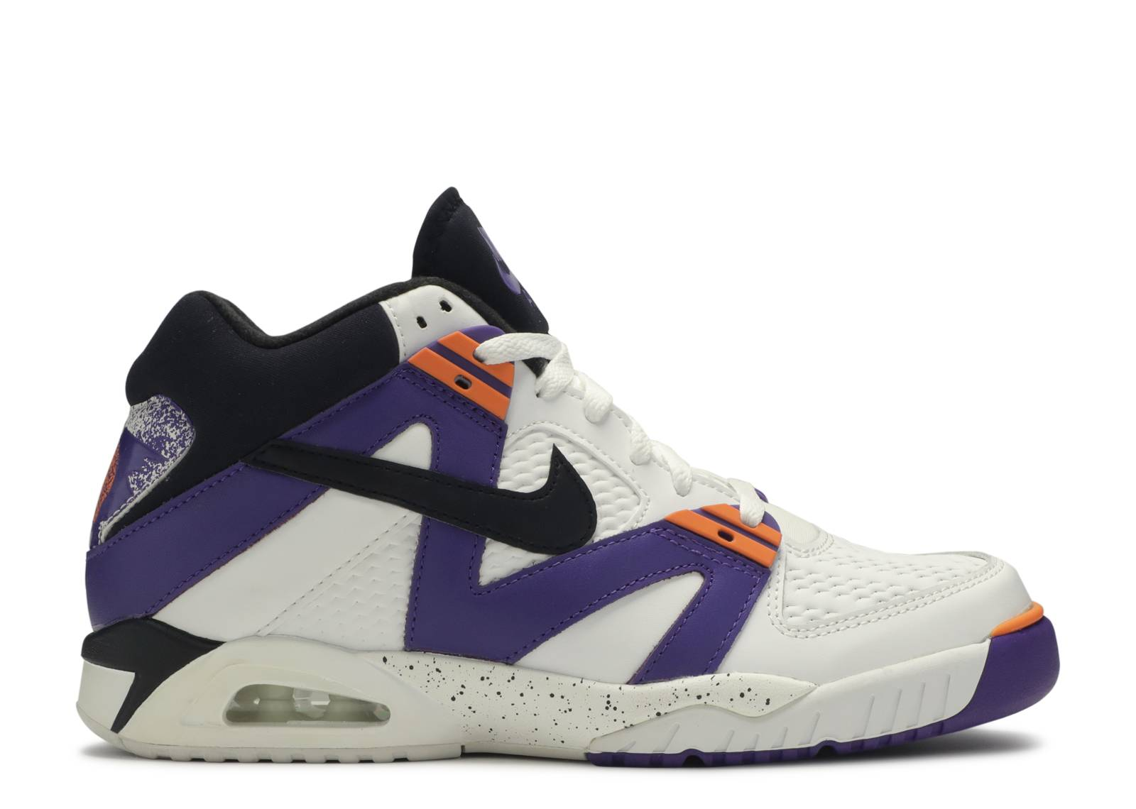 "air tech challenge 3 ""Voltage Purple"""