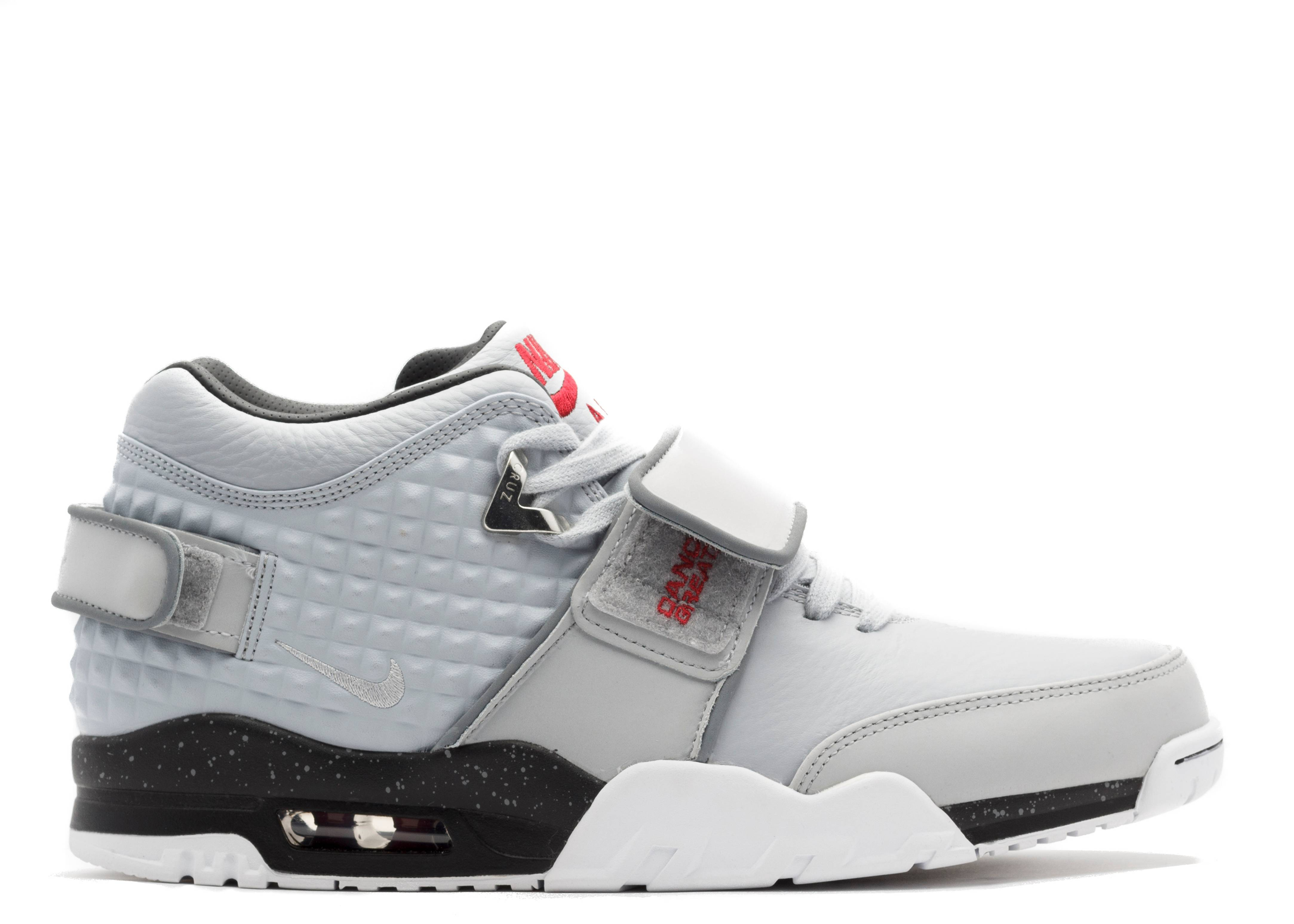 "air tr. v. cruz ""wolf grey"""