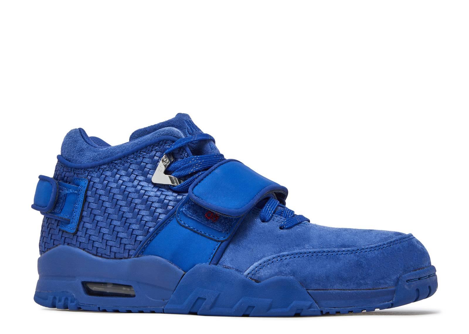 info for 34b68 5c8ea 2016 nike air trainer v cruz prmwolf greygrey gris mens shoes online  air  tr. v. cruz prm rush blue nike 812637 400 rush blue rush blue