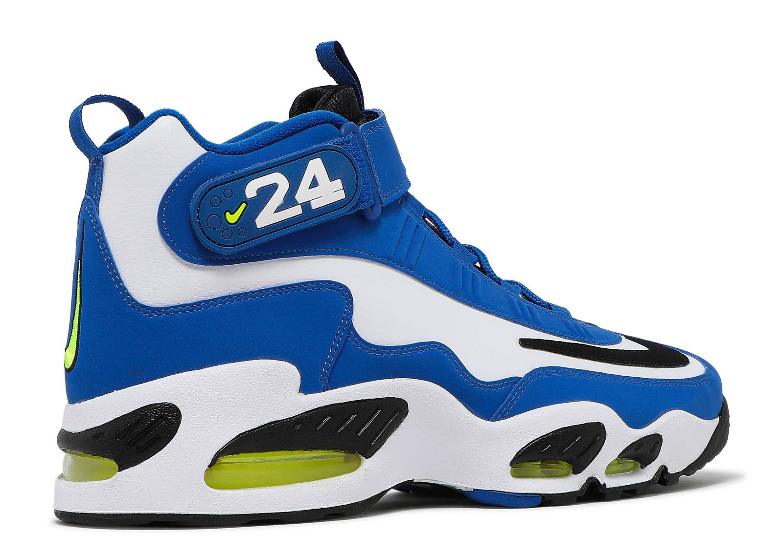 separation shoes 026a7 9e7aa Air Griffey Max 1