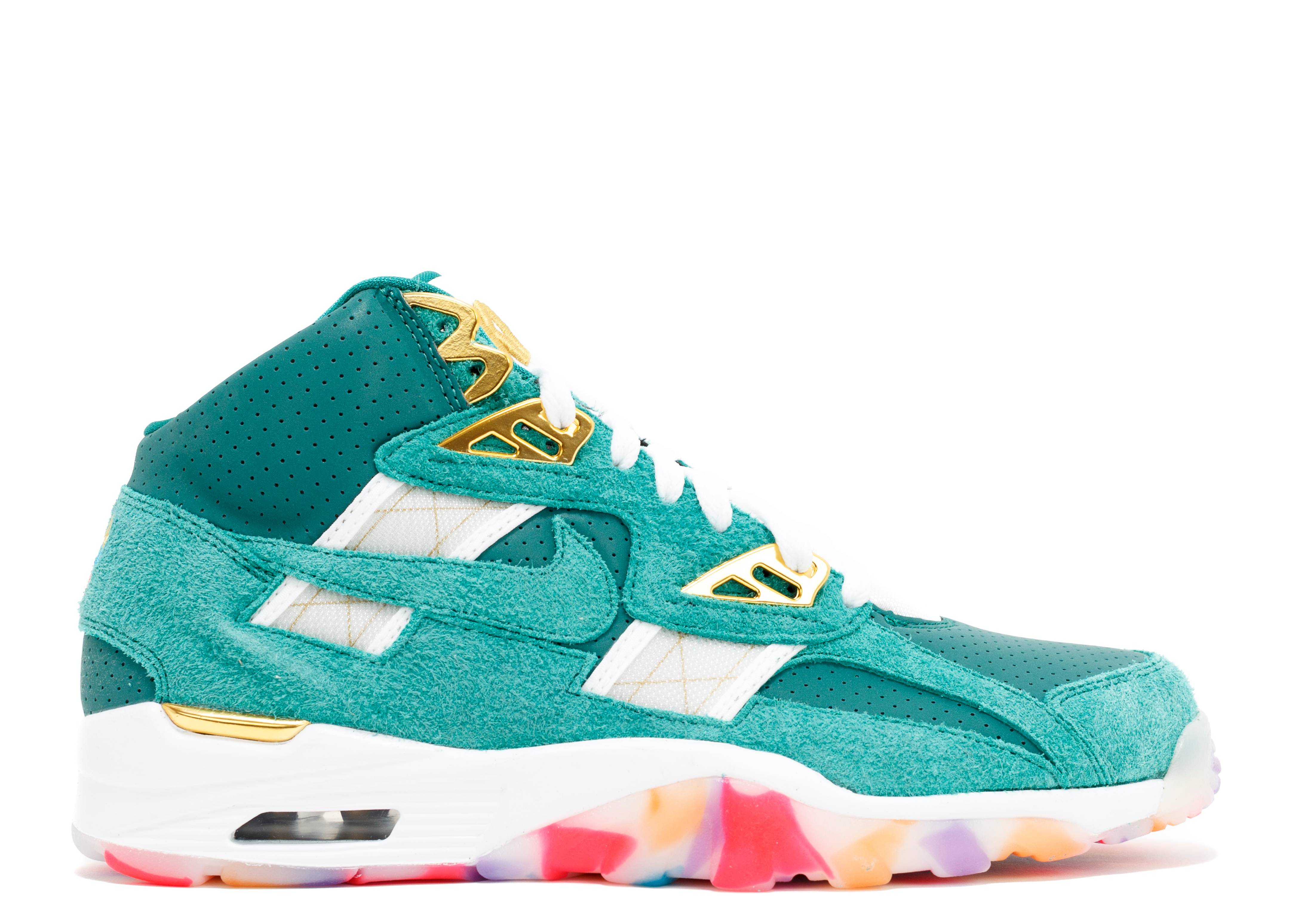 "air trainer sc high atl 96 qs ""atlanta olympic"""