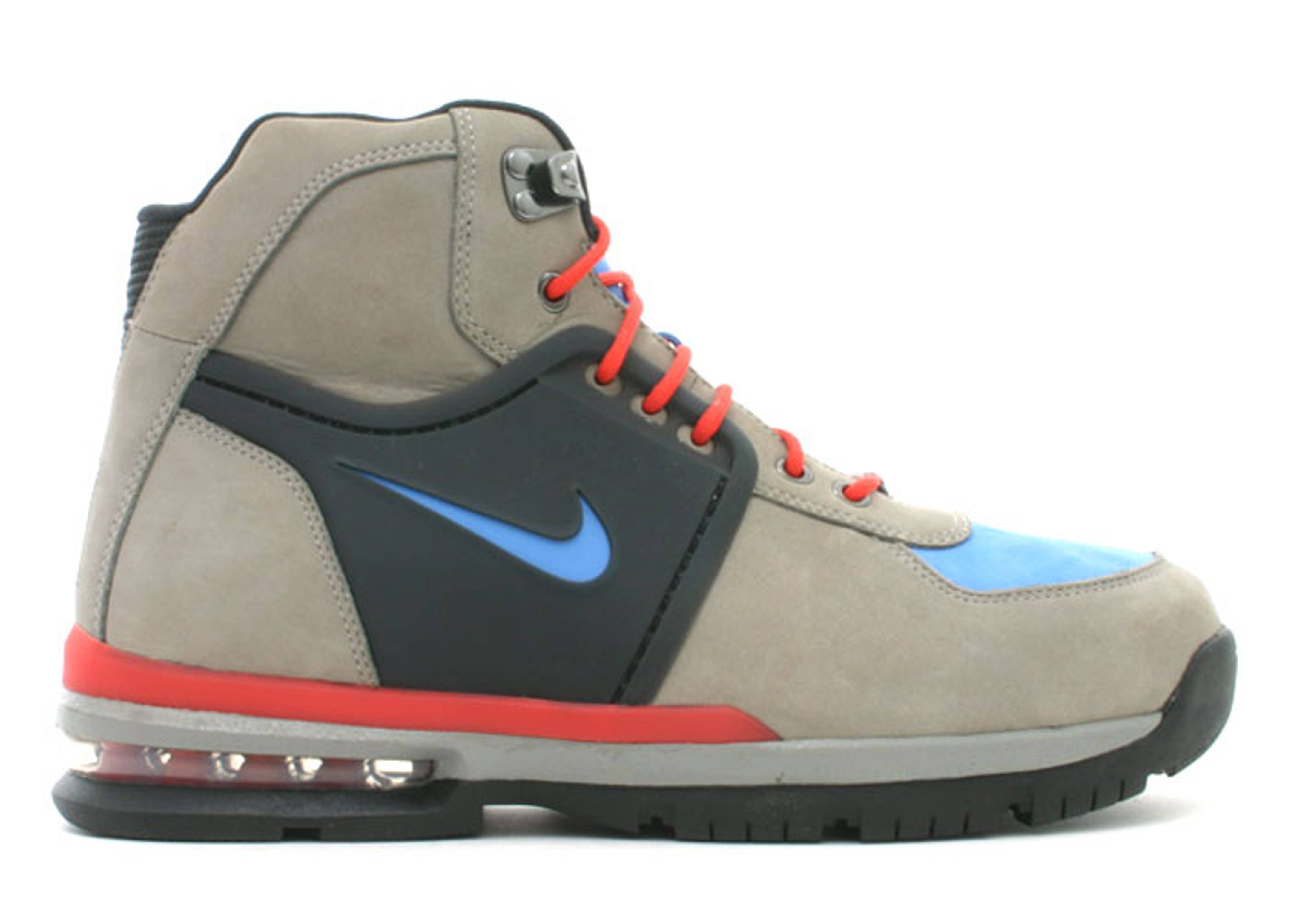sports shoes fa8d5 82fa8 Air Baltoro 2 - Nike - 311092 042 - med greylight photo  Fli