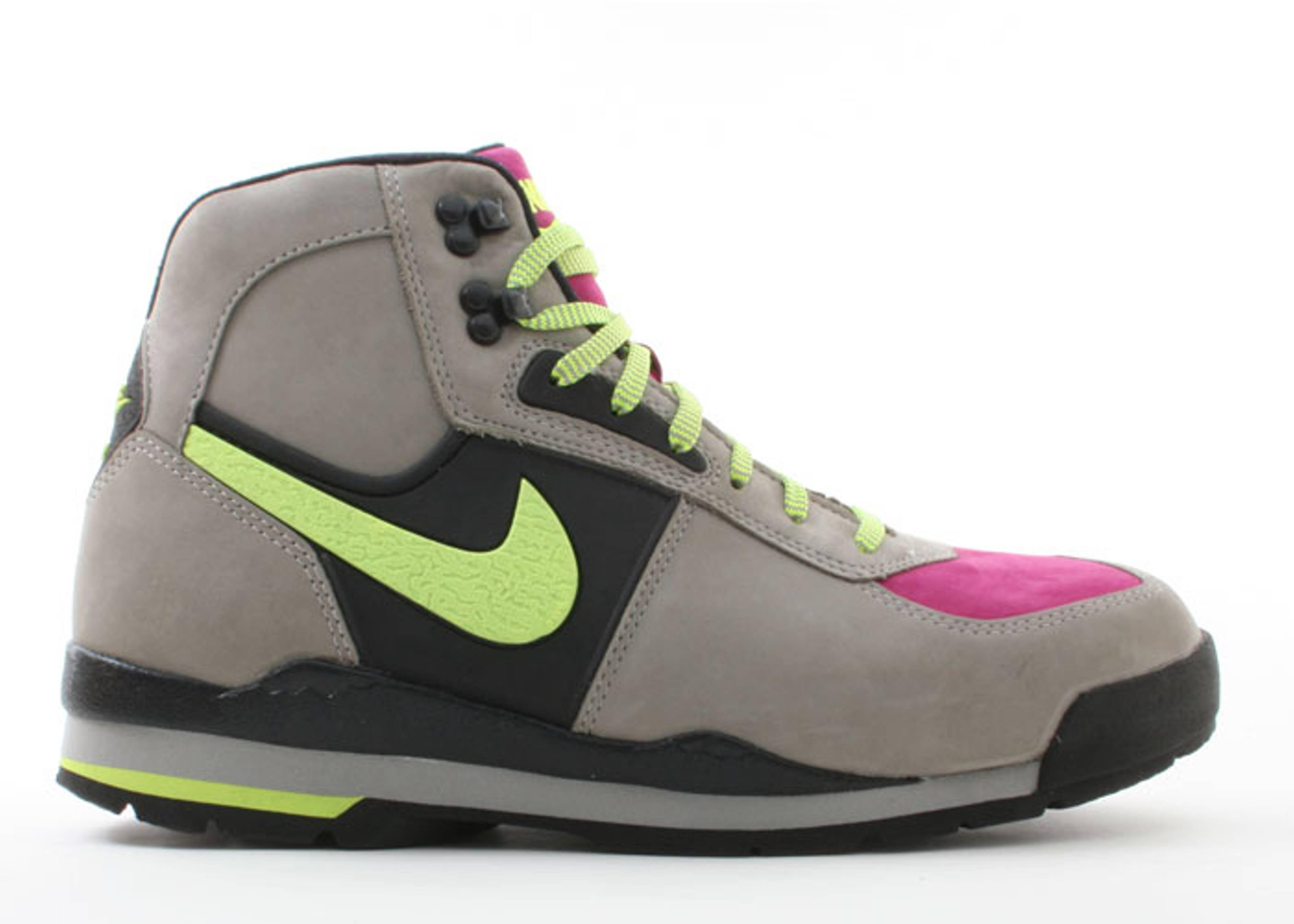 promo code c7d8d d62e4 Air Baltoro - Nike - 311093 071 - medium greyvoltage-raspberry red   Flight Club