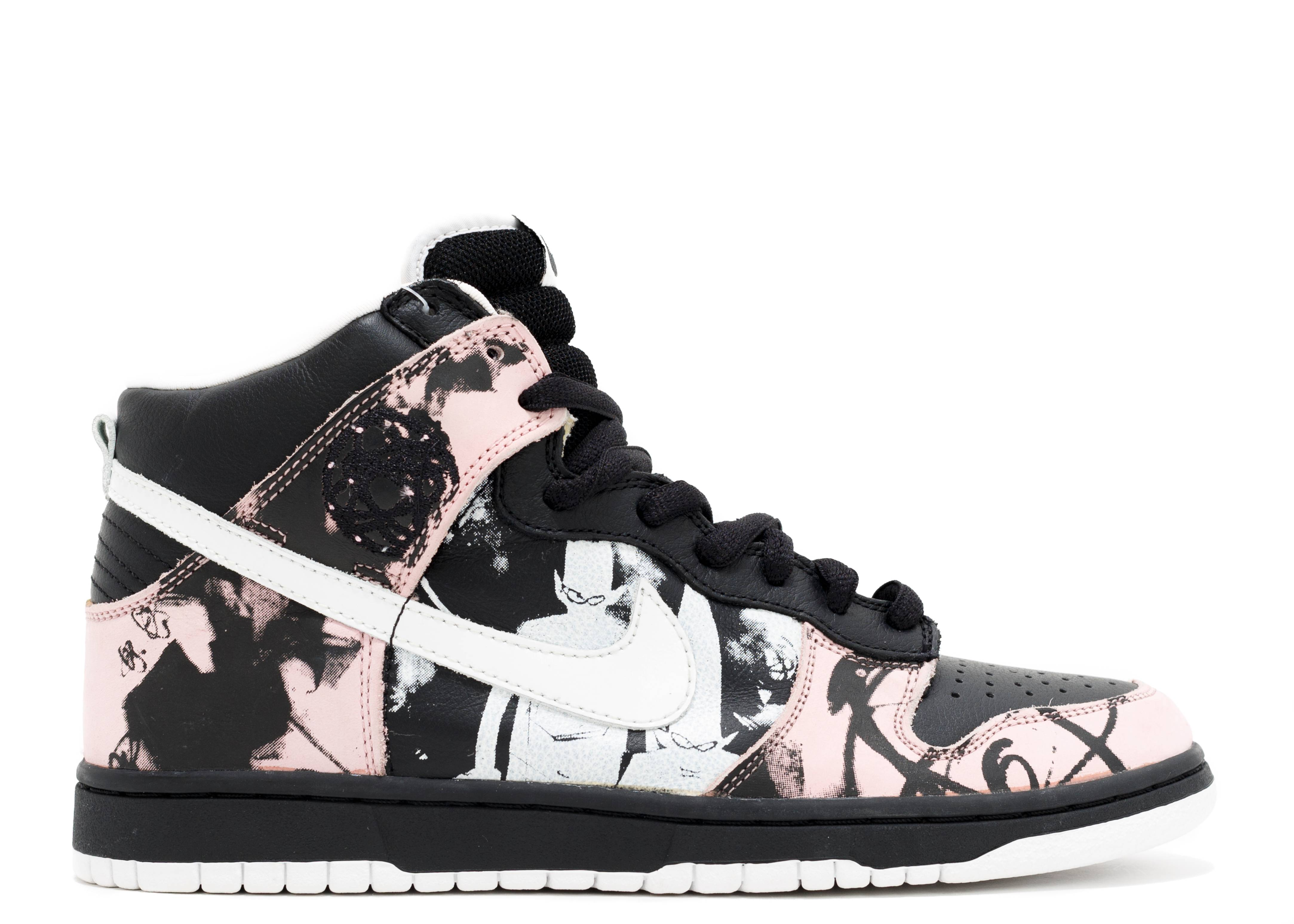 new concept 51247 7bf33 dunk high pro sb