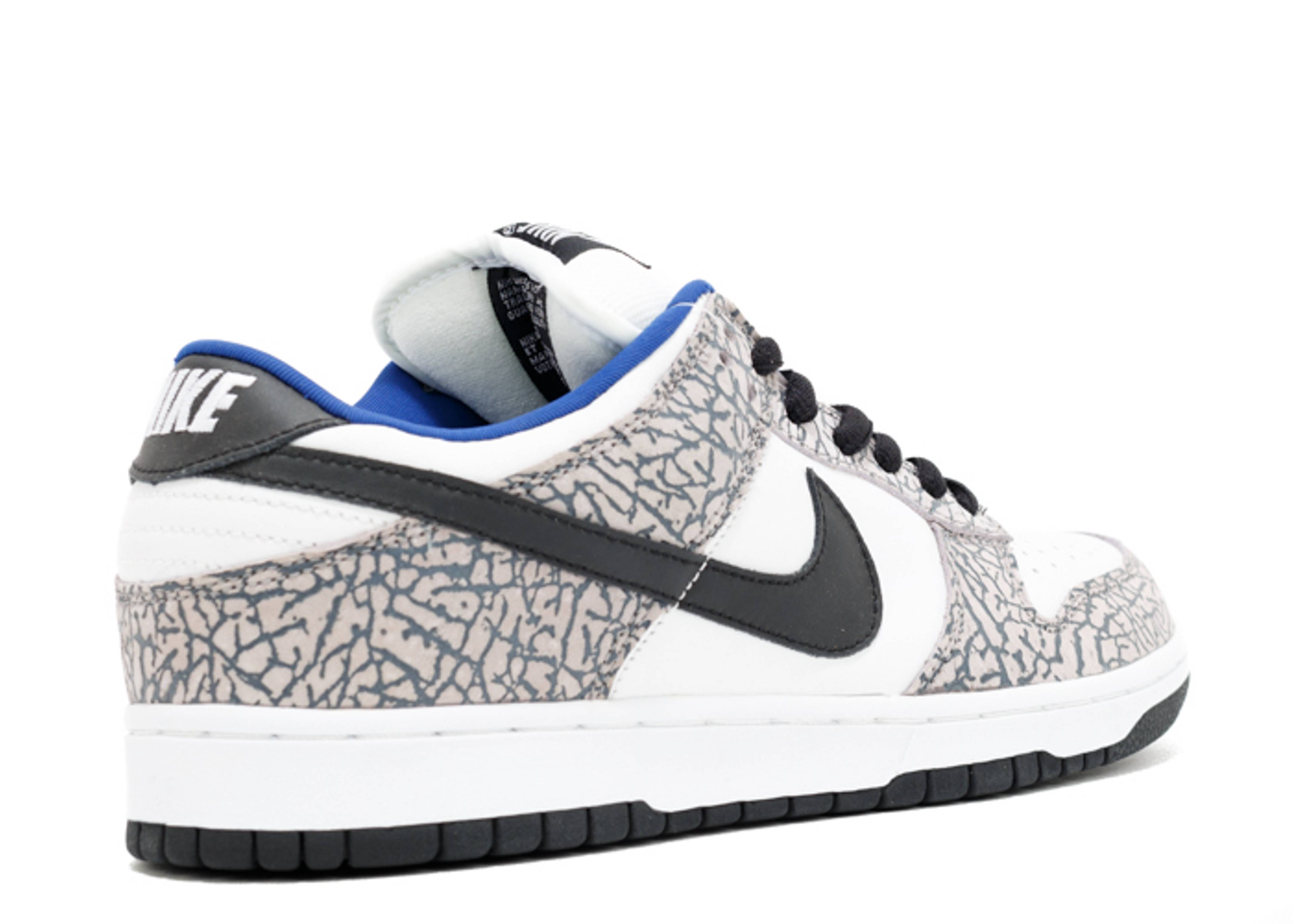 on feet at another chance elegant shoes Nike Dunk Low Pro Sb