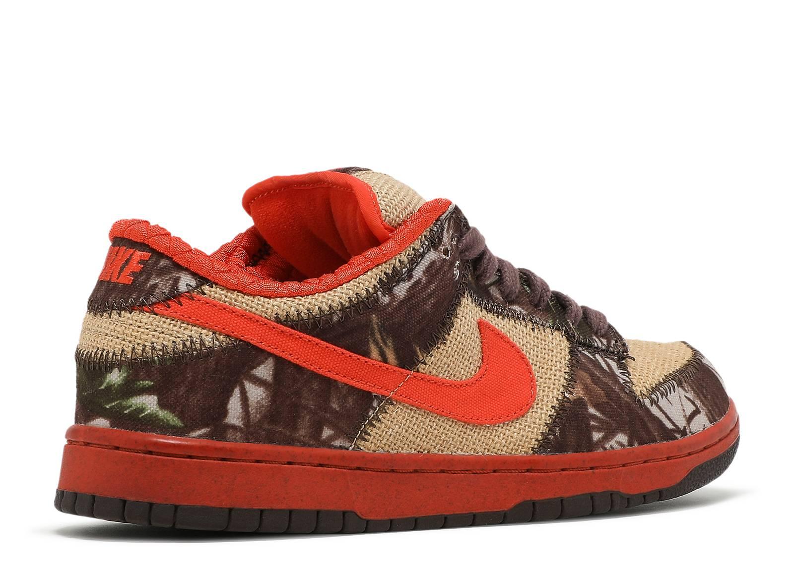 low priced 29a2b bffa0 ... dunk low pro sb 2 Nike Dunk Low Pro SB – Reese Forbes Denim ...