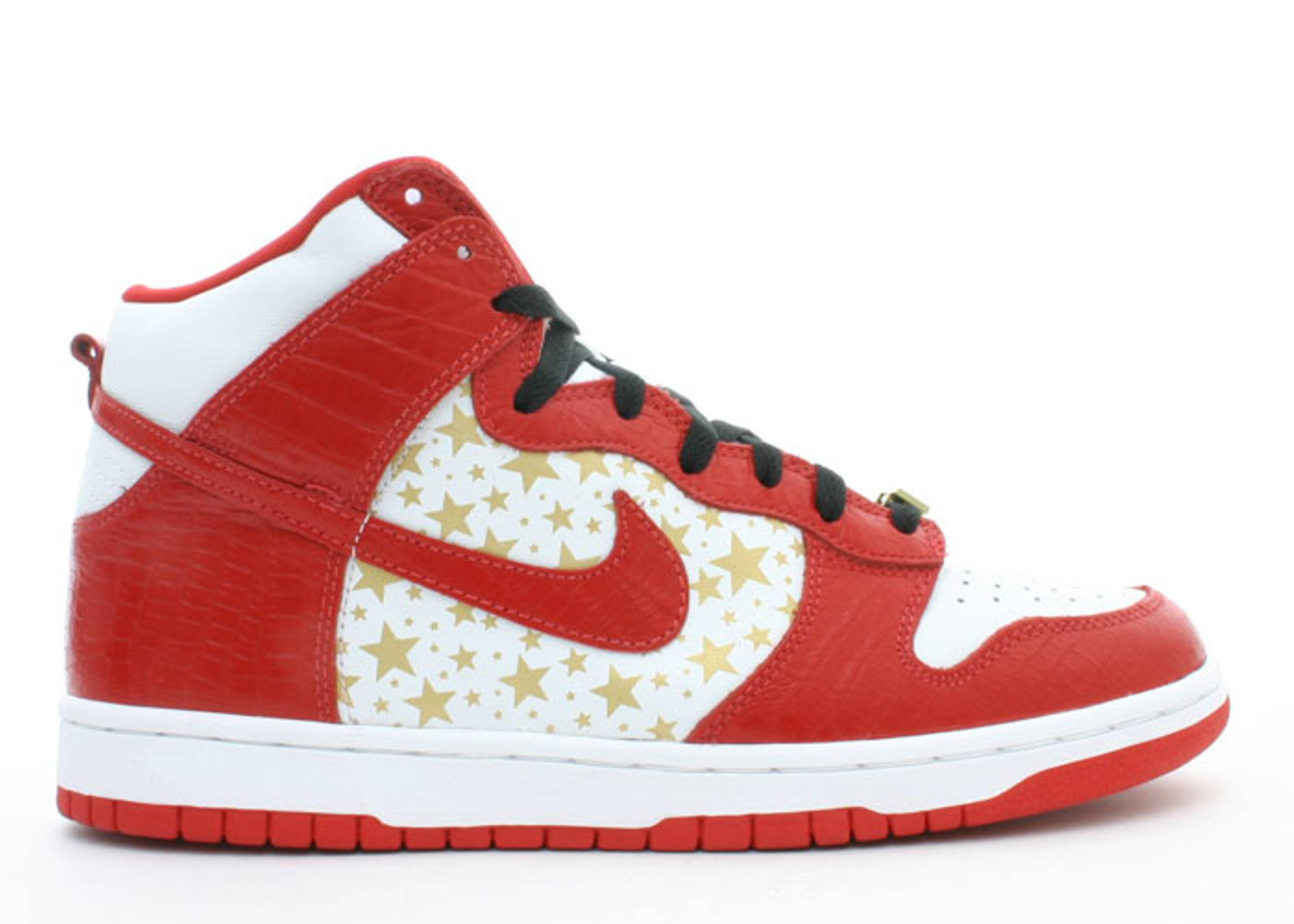 Supreme Shoes White Shoes