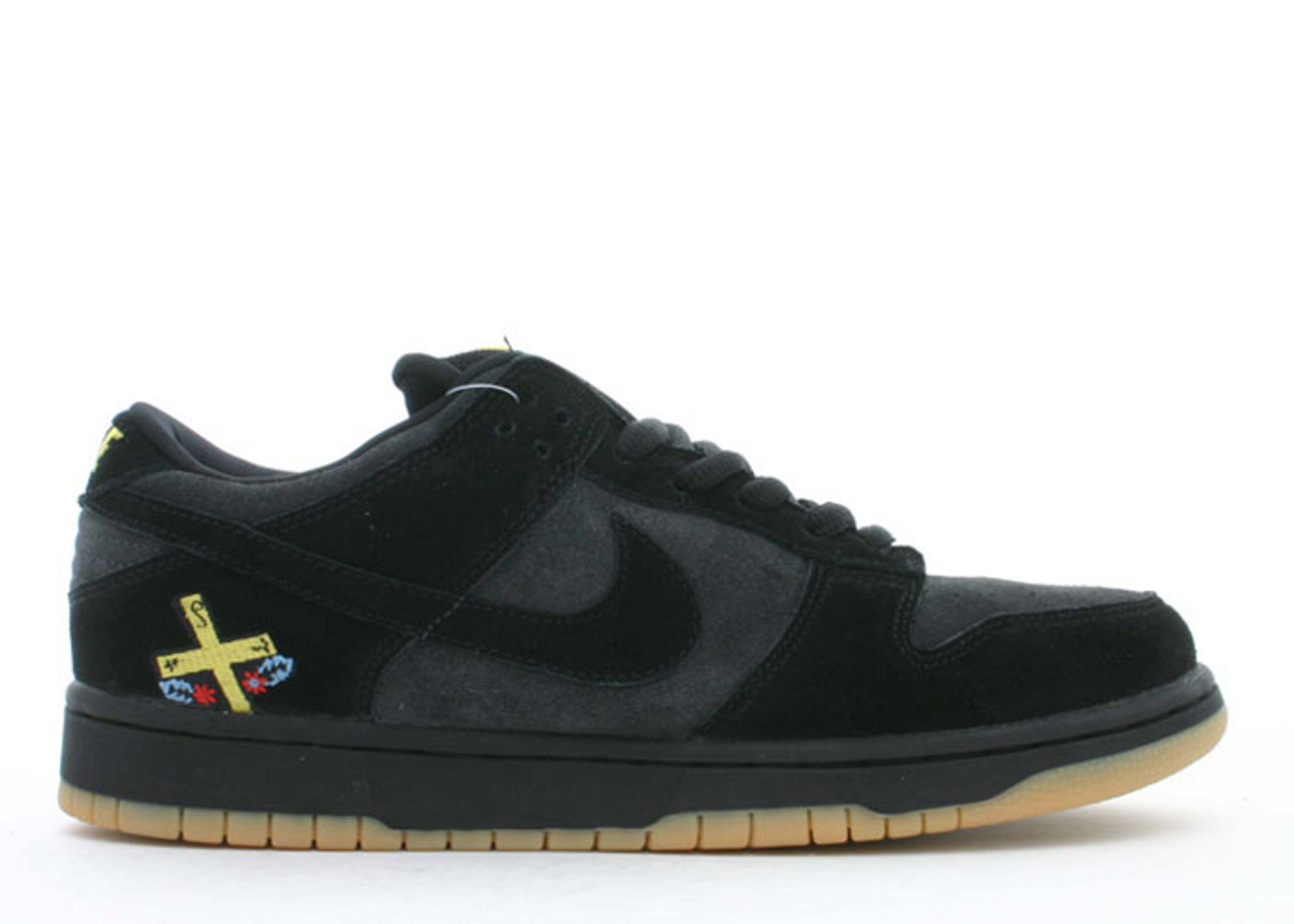 "dunk low pro sp ""chocolate"""