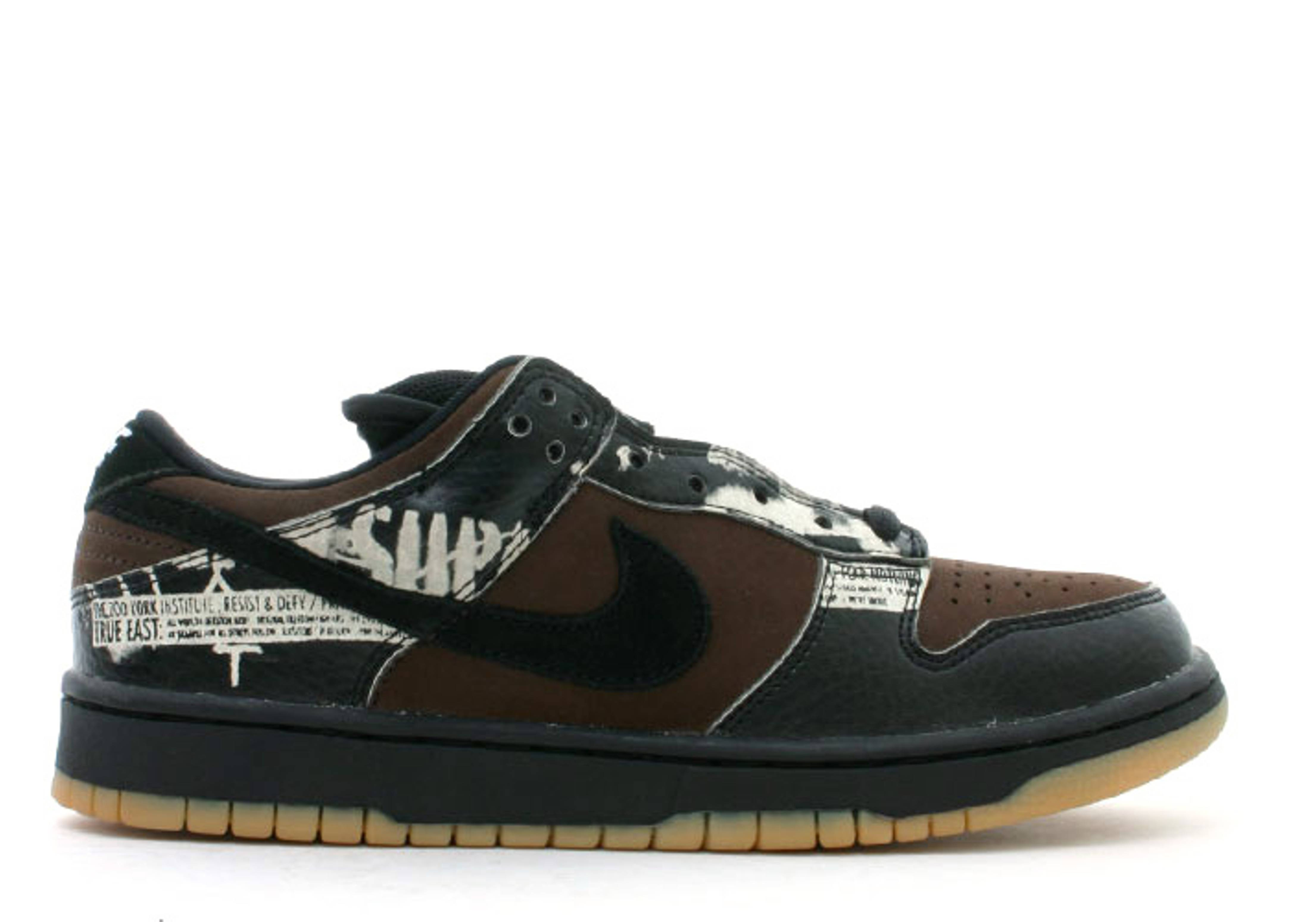 "dunk low pro sp ""zoo york"""