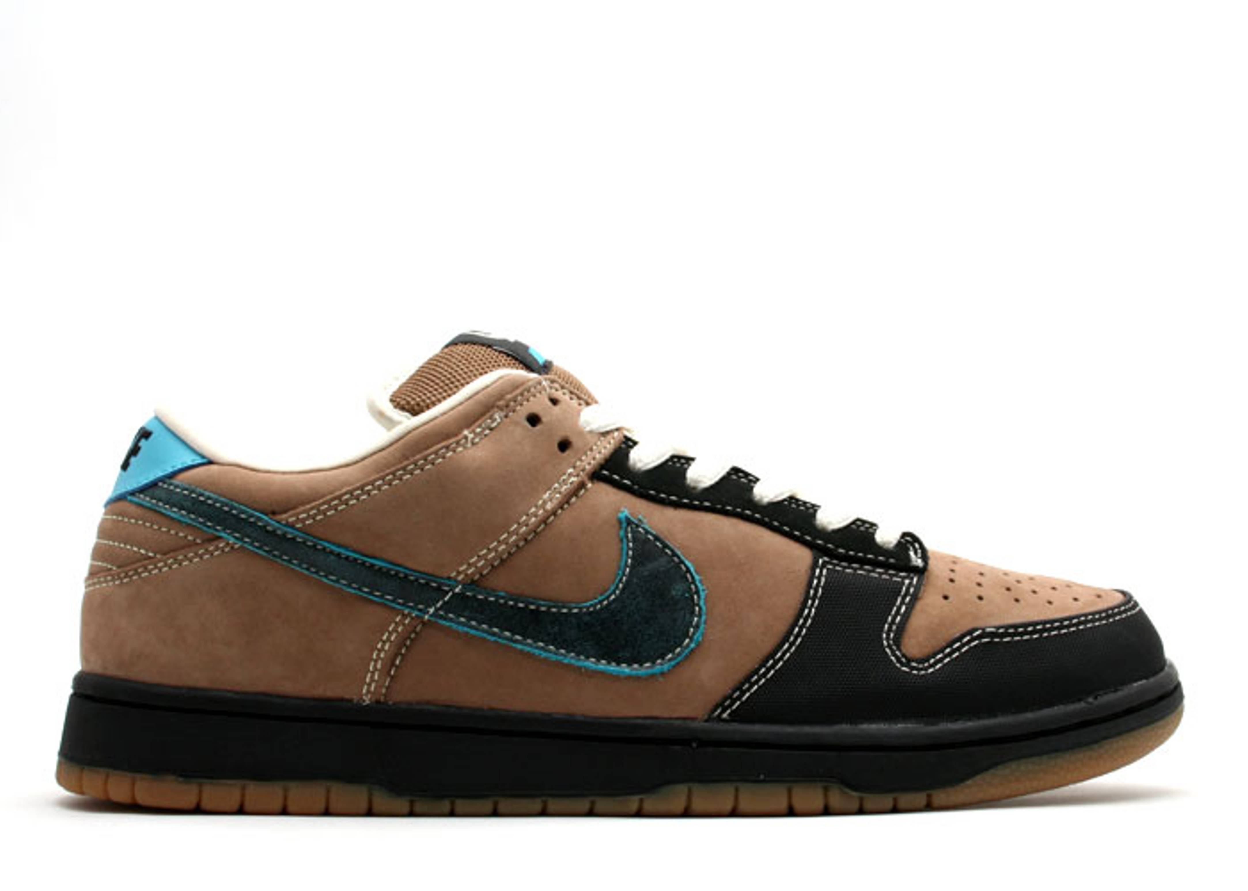 Nike Dunk Pro Sb Slam City Skates The