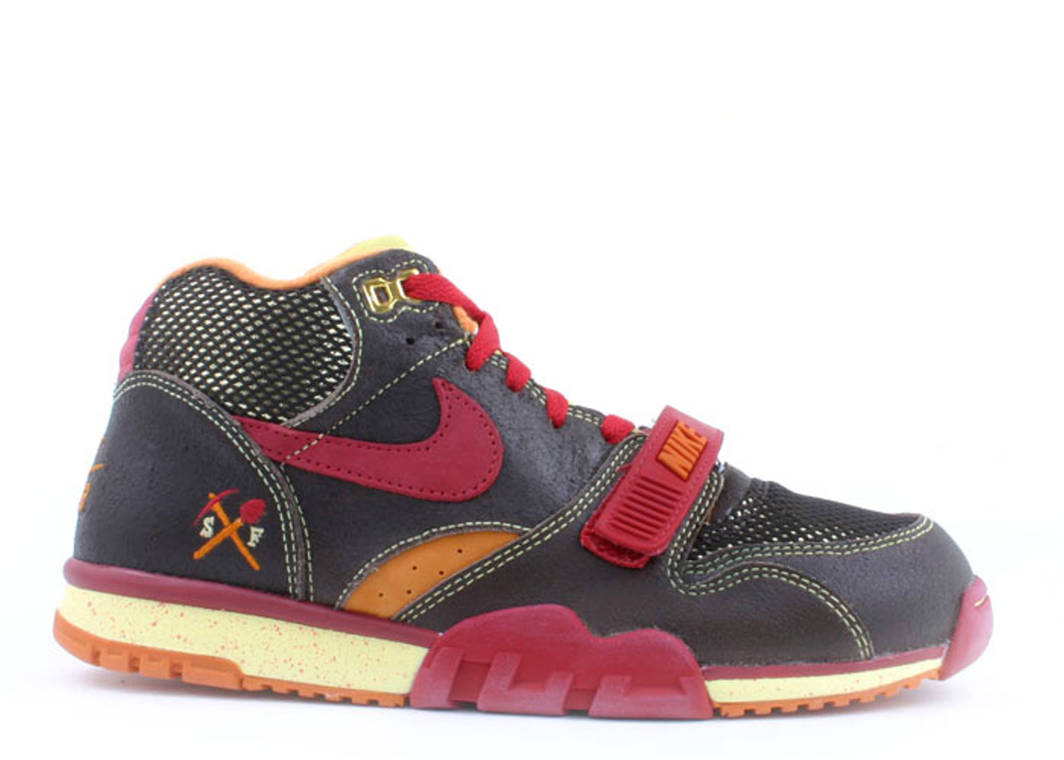 "air trainer 1 sb ""huf-gold digger"""