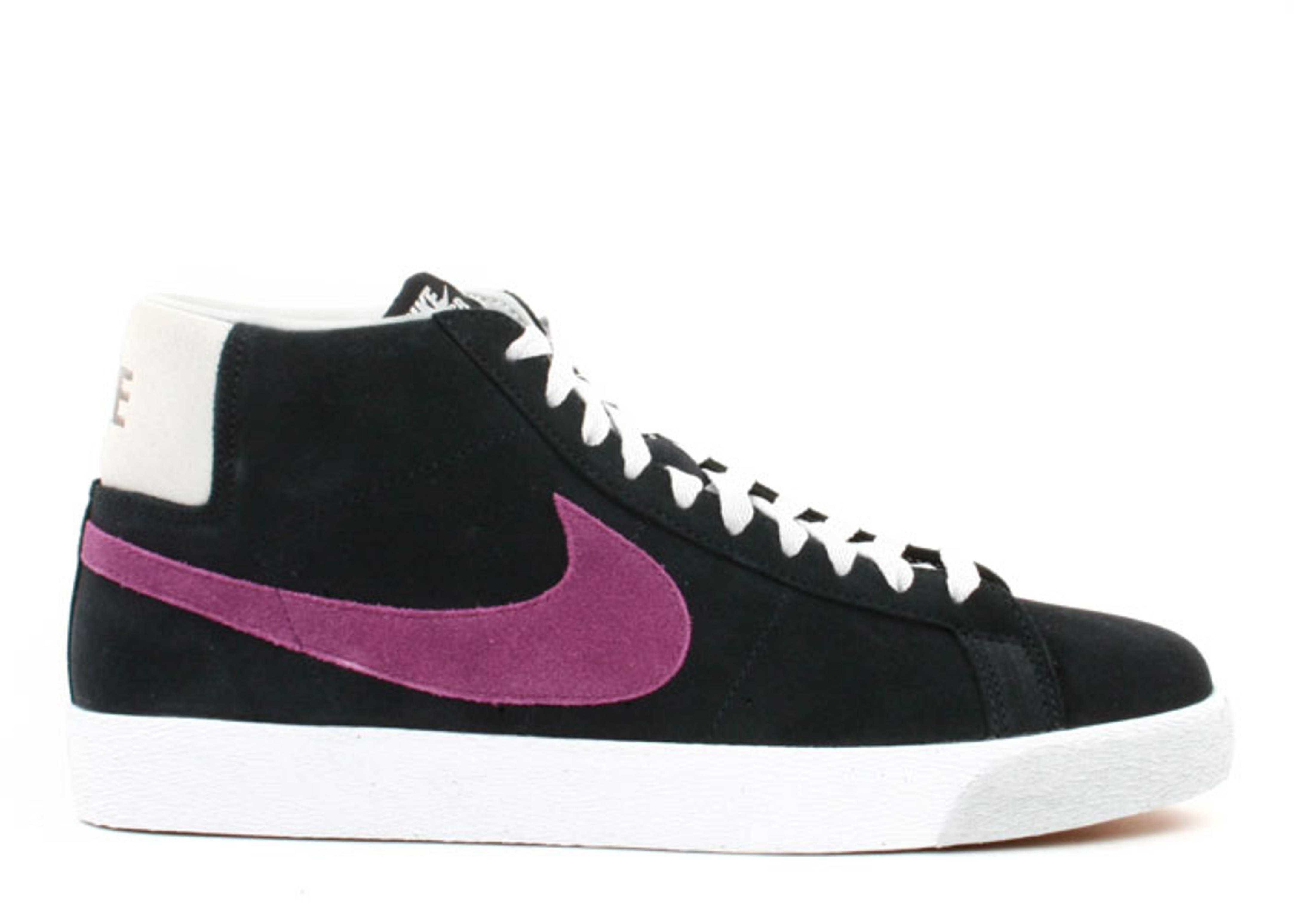 new products d9509 bae32 Blazer Sb - Nike - 310801 451 - city navy/viotech-neutral ...