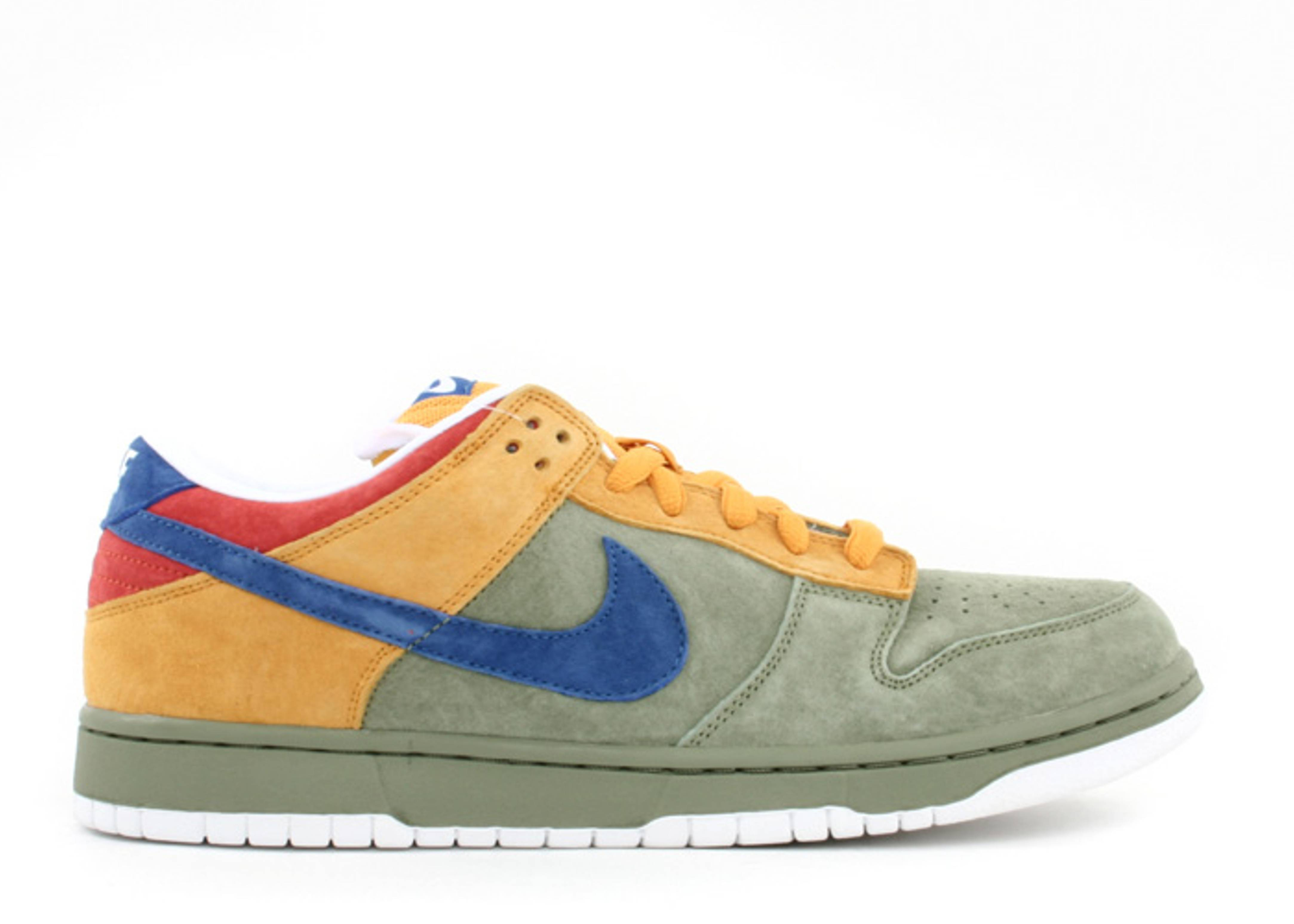 "dunk low premium sb ""puff n stuff"""