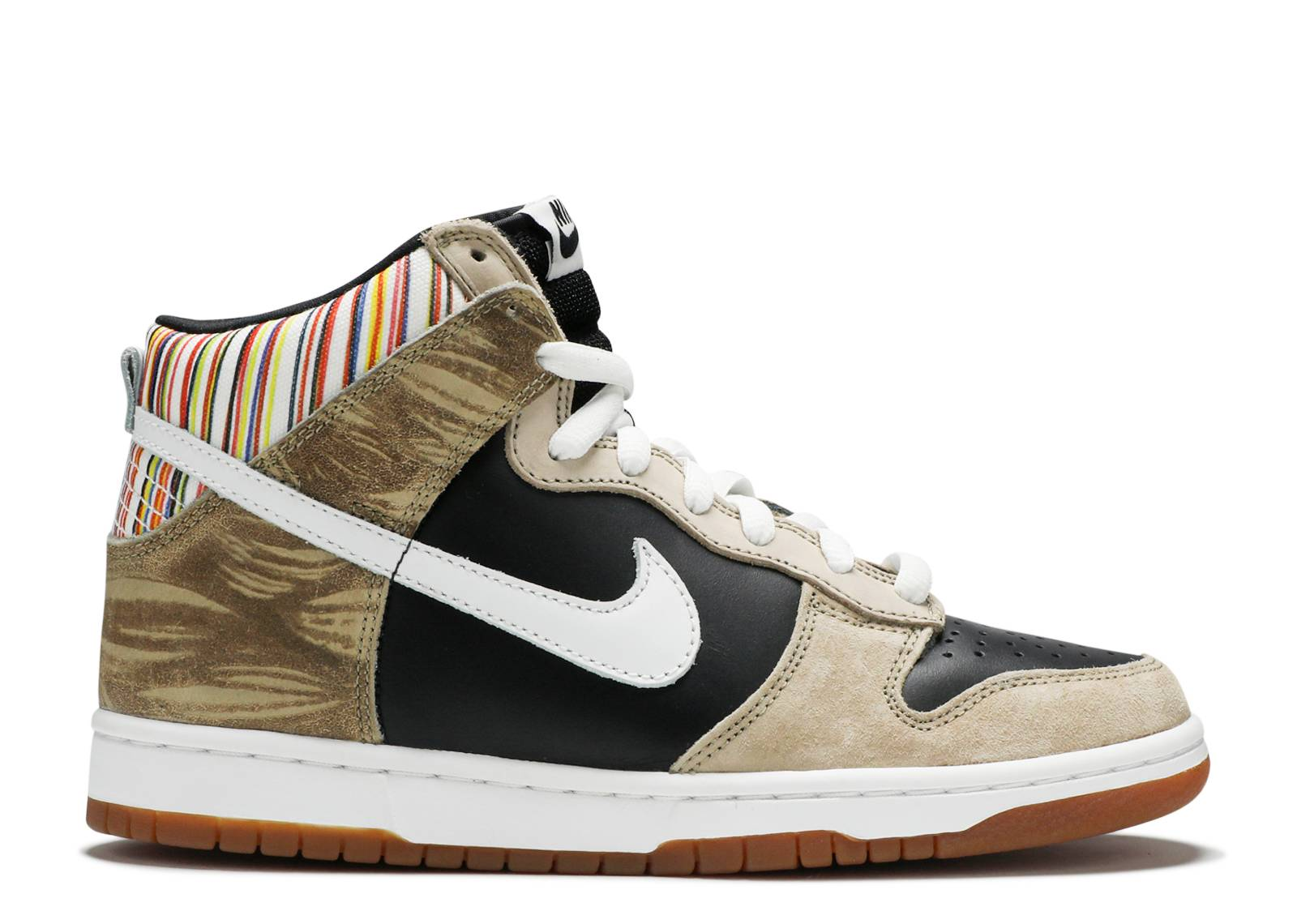 "dunk high premium sb ""paul ulrich"""