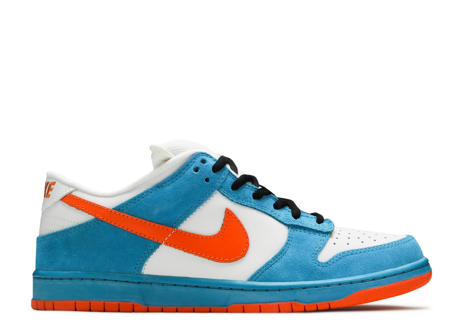 aqua and orange nike dunks Nike Dunk High ...