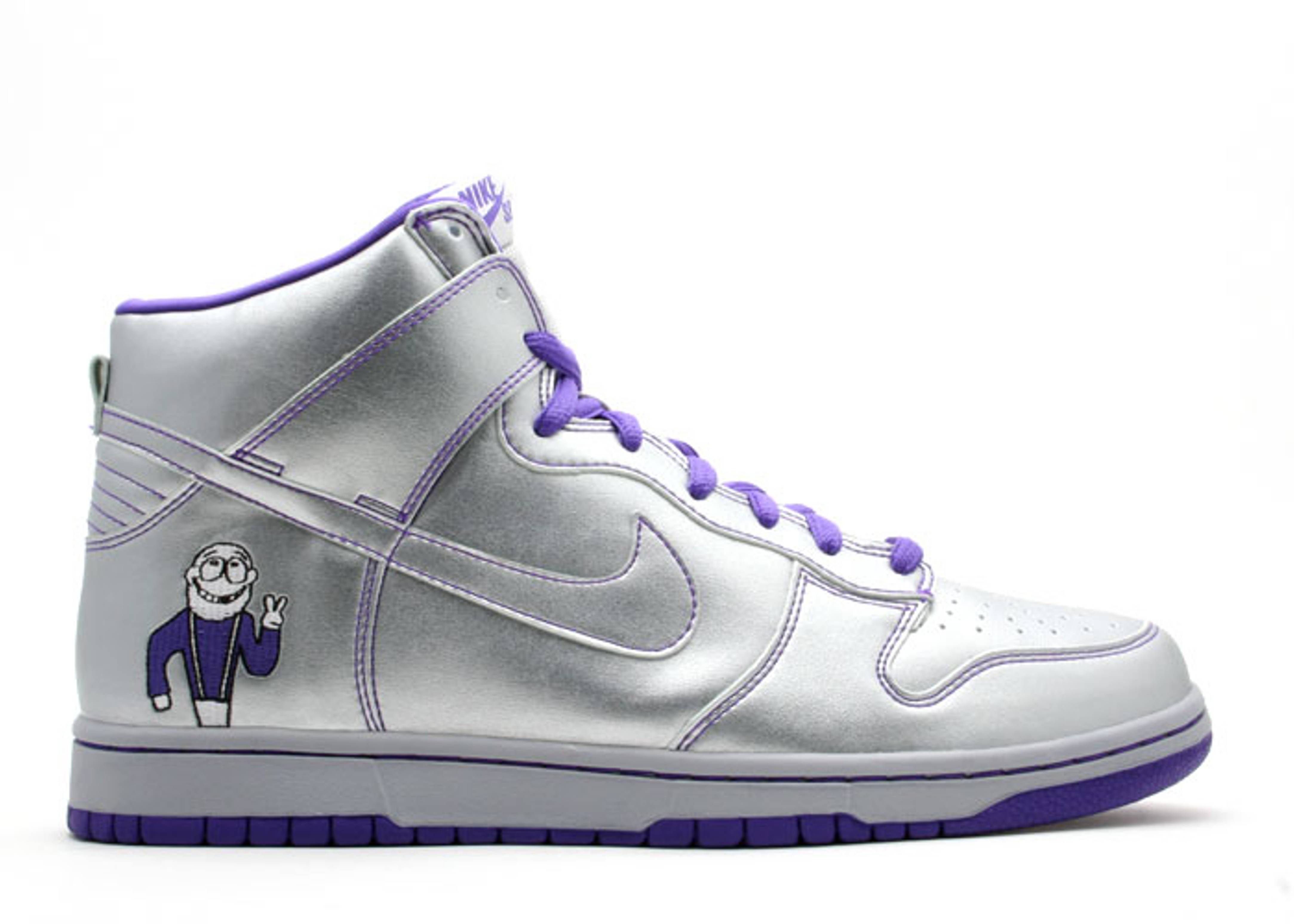 "dunk high premium sb ""dinosaur jr"""