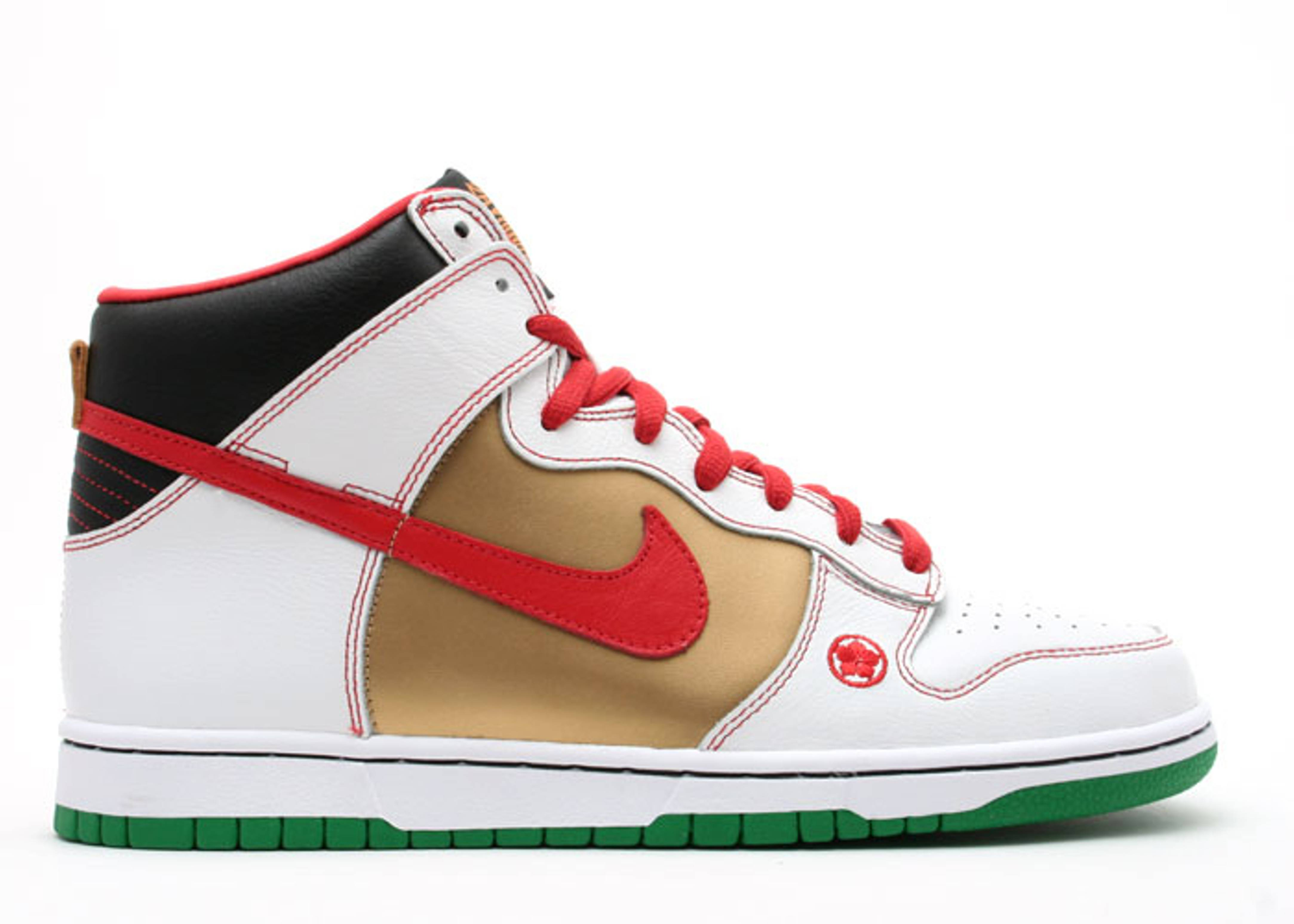 "dunk high pro sb ""money cat"""