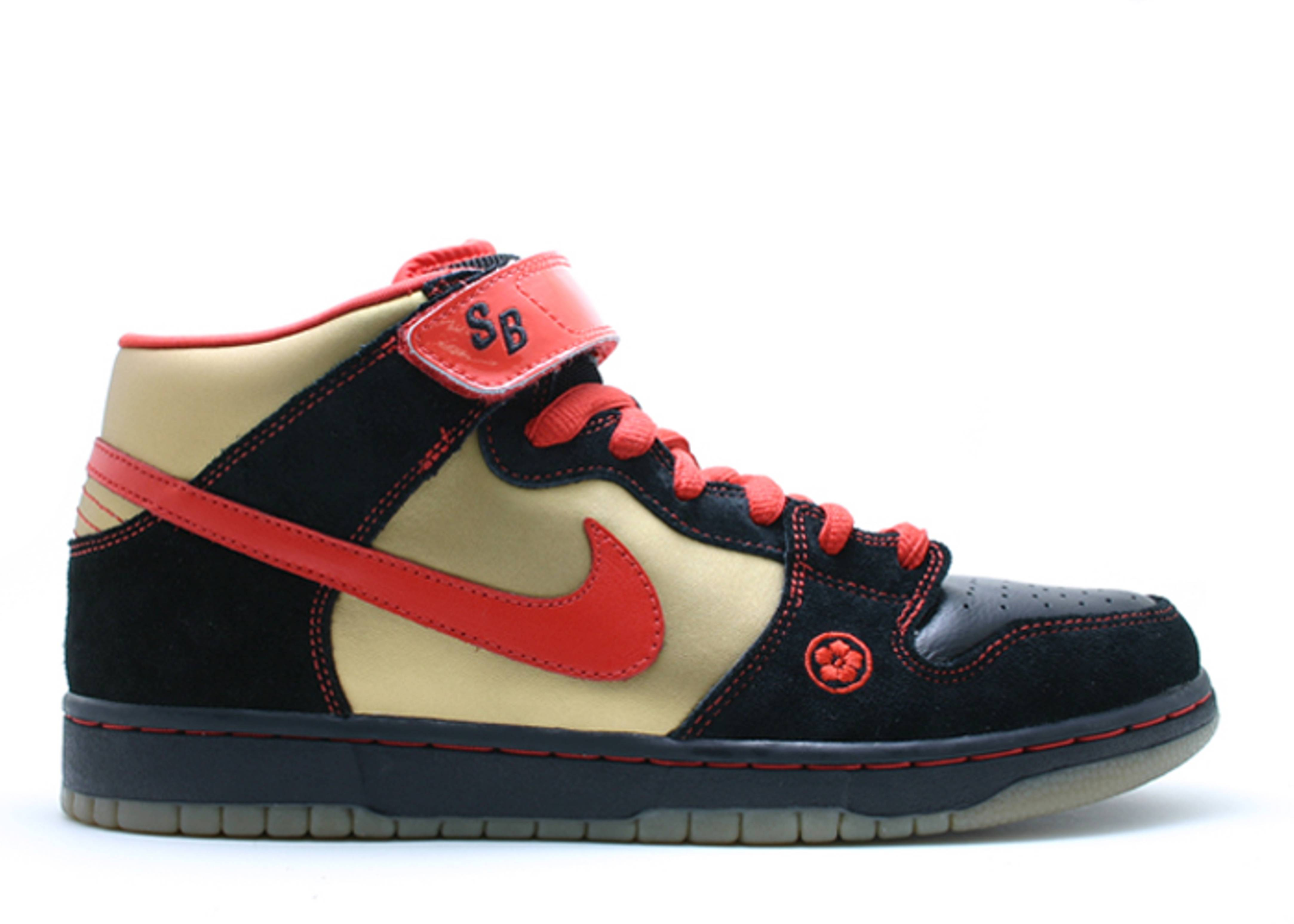 "dunk mid pro sb ""money cat"""