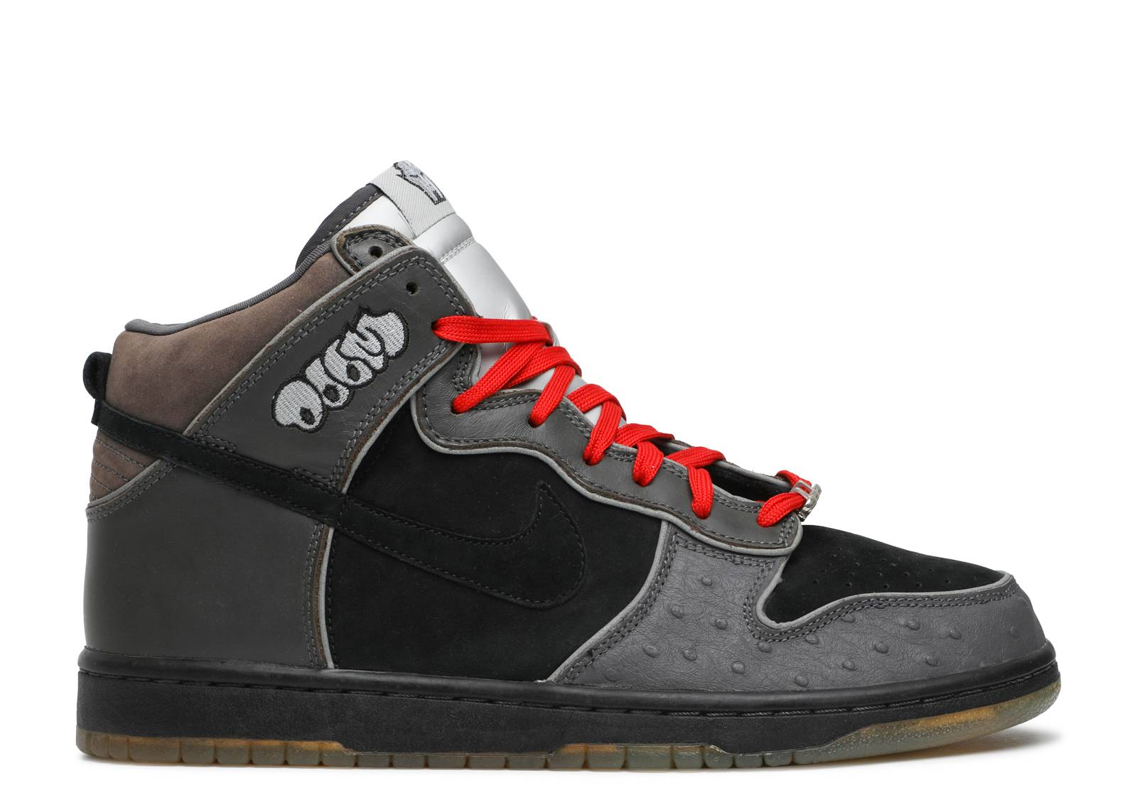 new concept 9776e 48e9c Dunk High Sb Premium