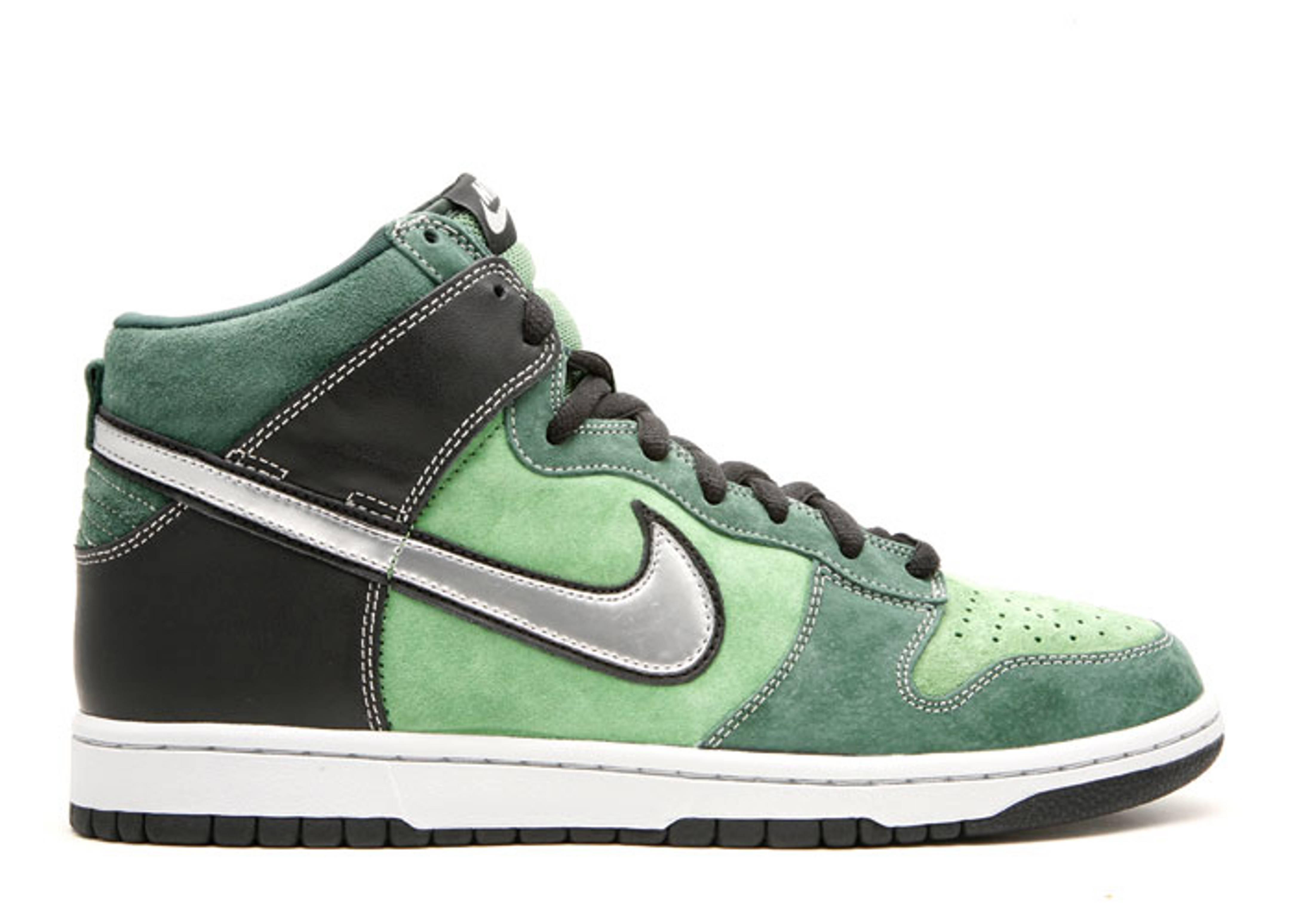 sports shoes 41476 03614 ... discount dunk high pro sb brut nike 305050 304 tomatillo metallic  silver flight club 5b370 713ce