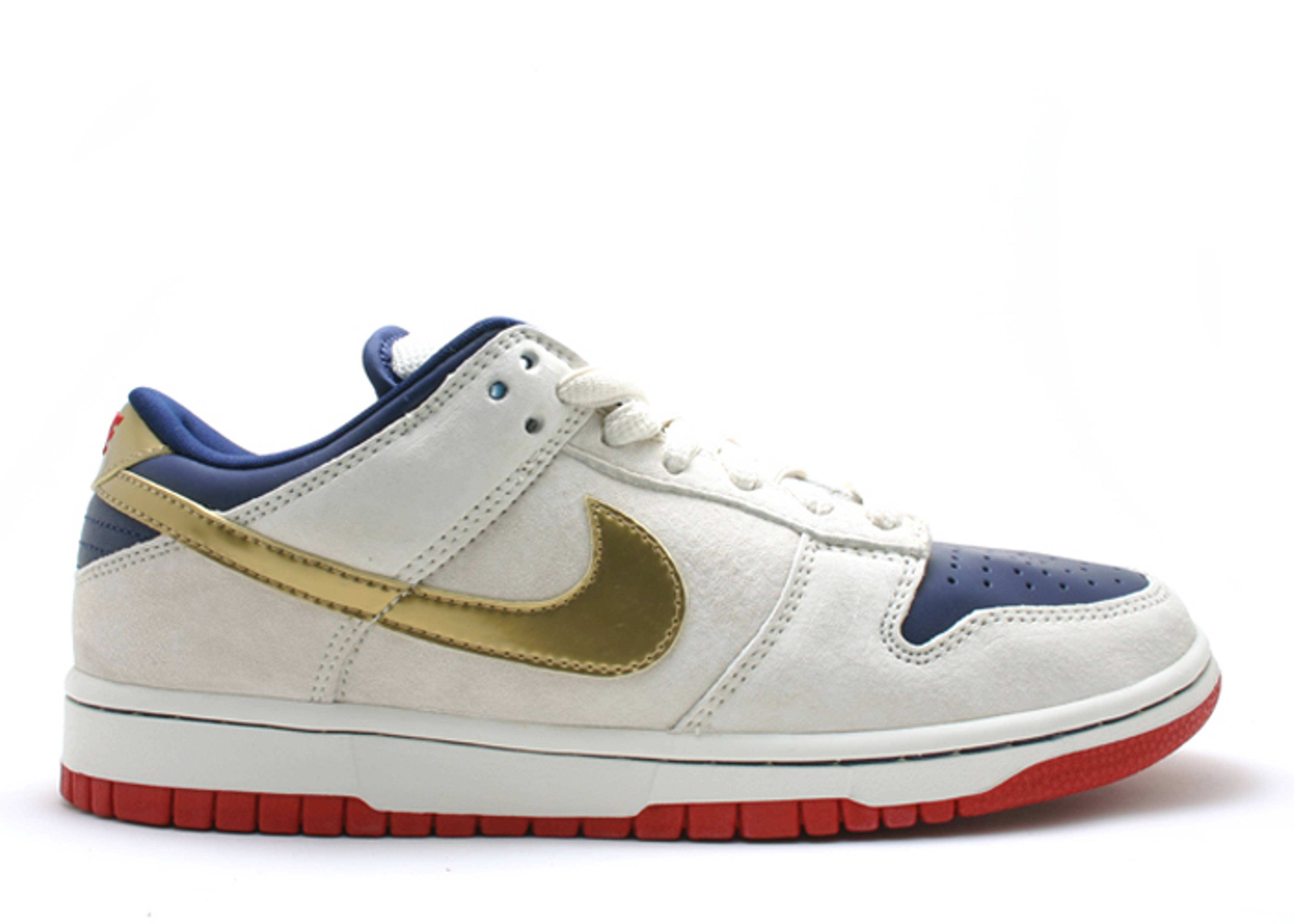 """dunk low pro sb """"old spice"""""""