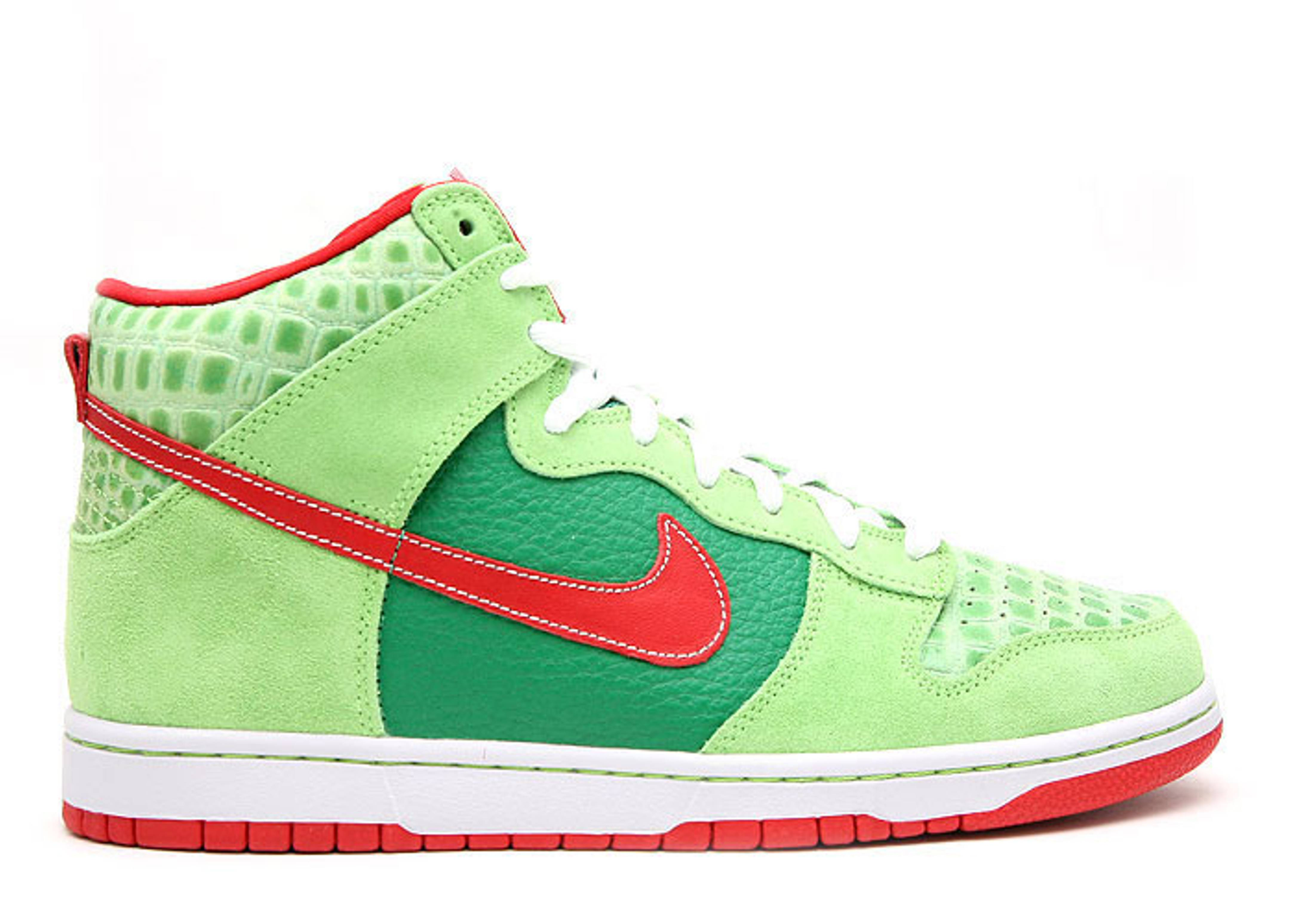 "dunk high pro sb ""dr. feelgood"""