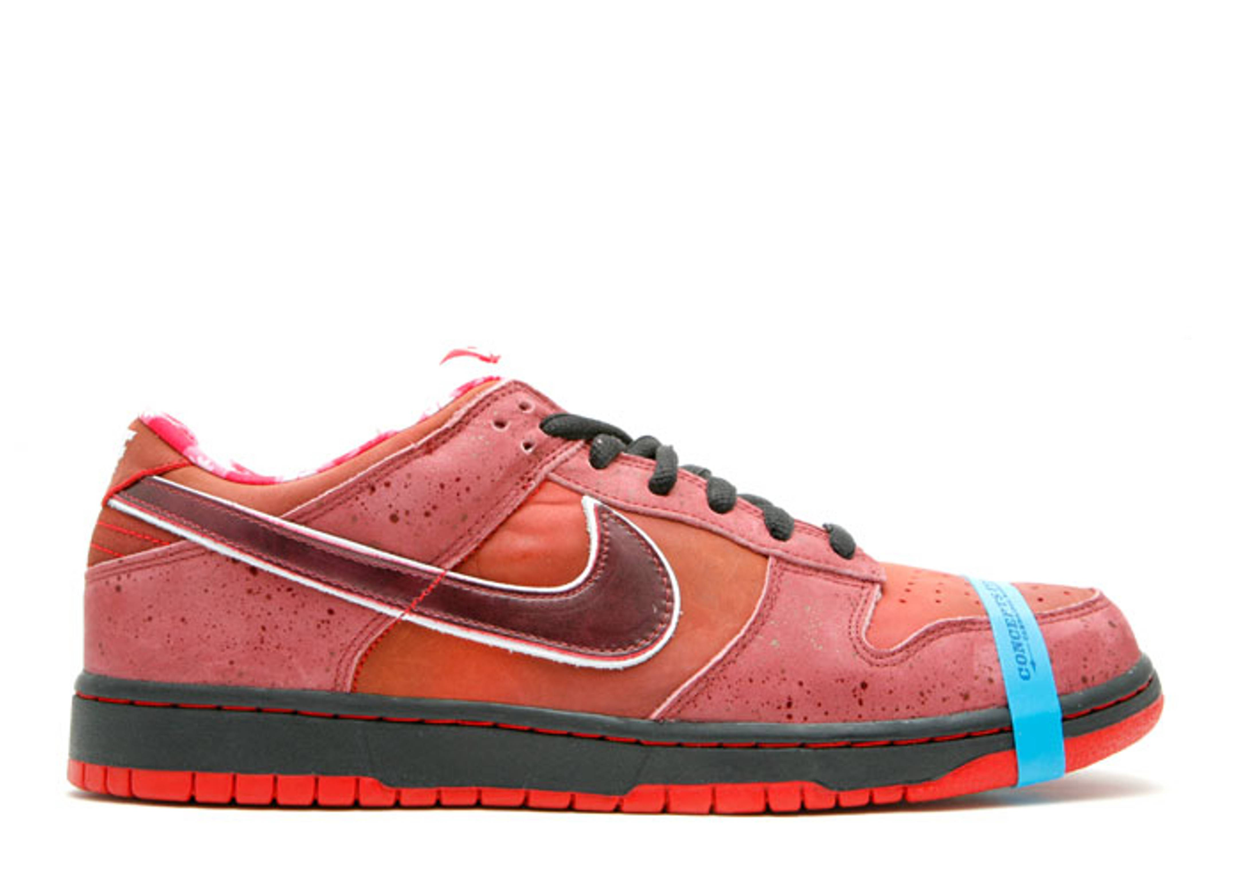 "dunk low premium sb ""concepts lobster"""