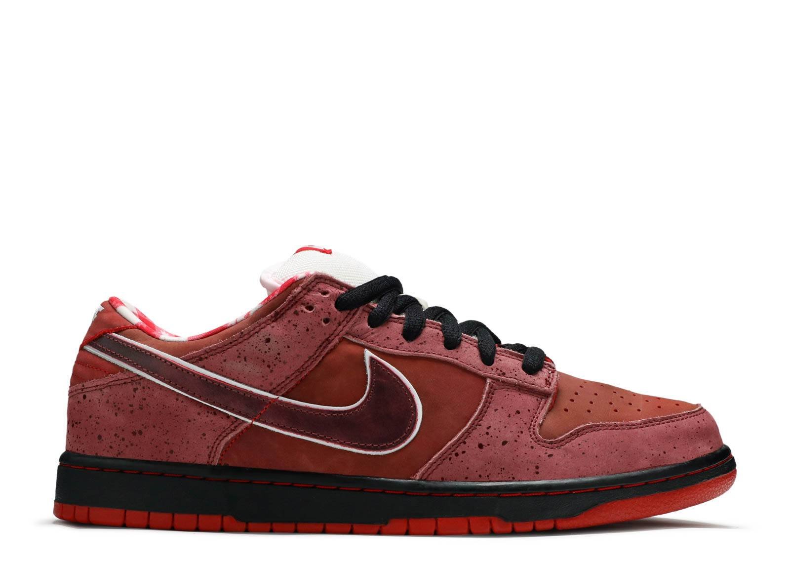 "dunk low premium sb ""lobster"""
