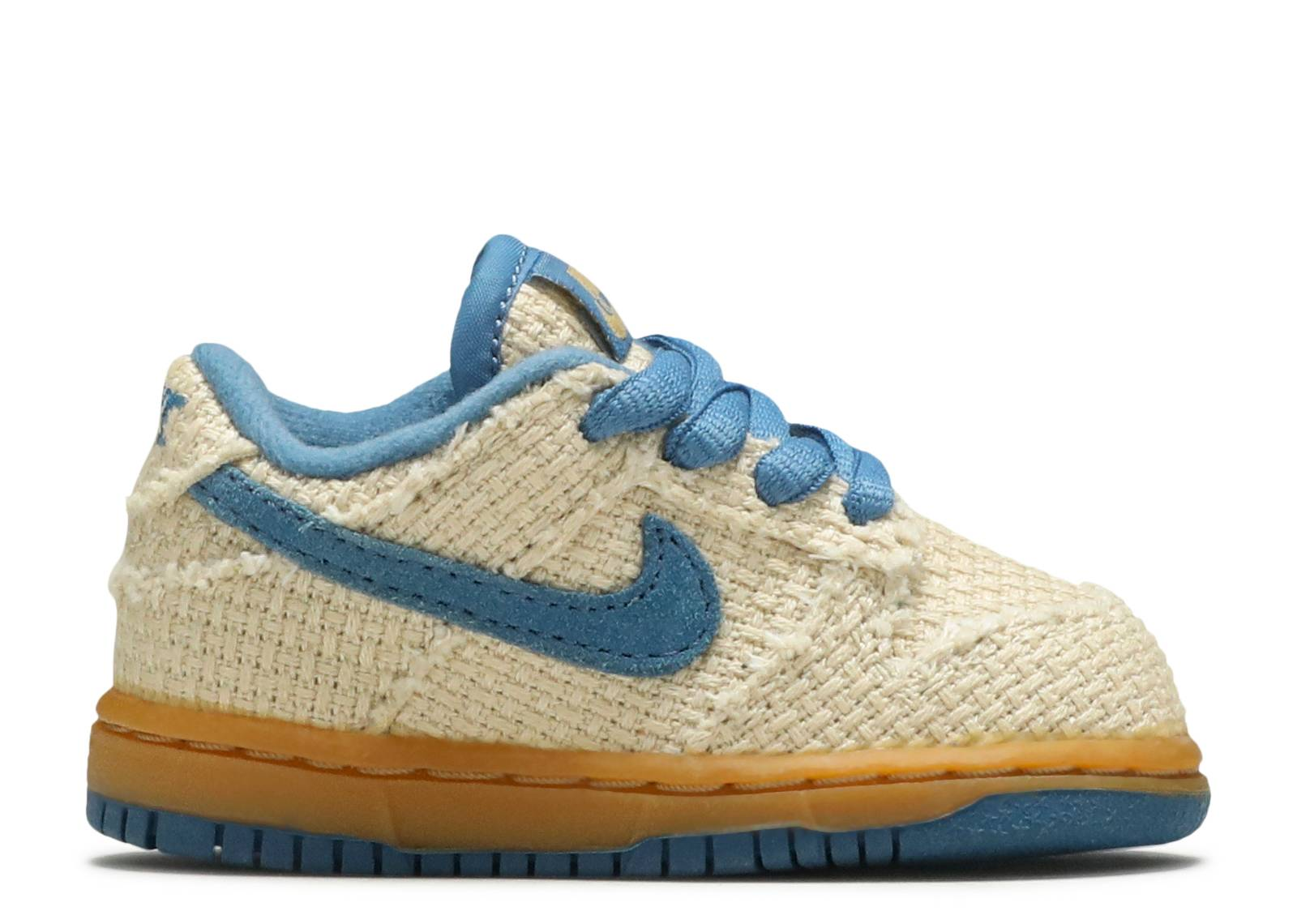 "baby dunk ""blue hemp"""