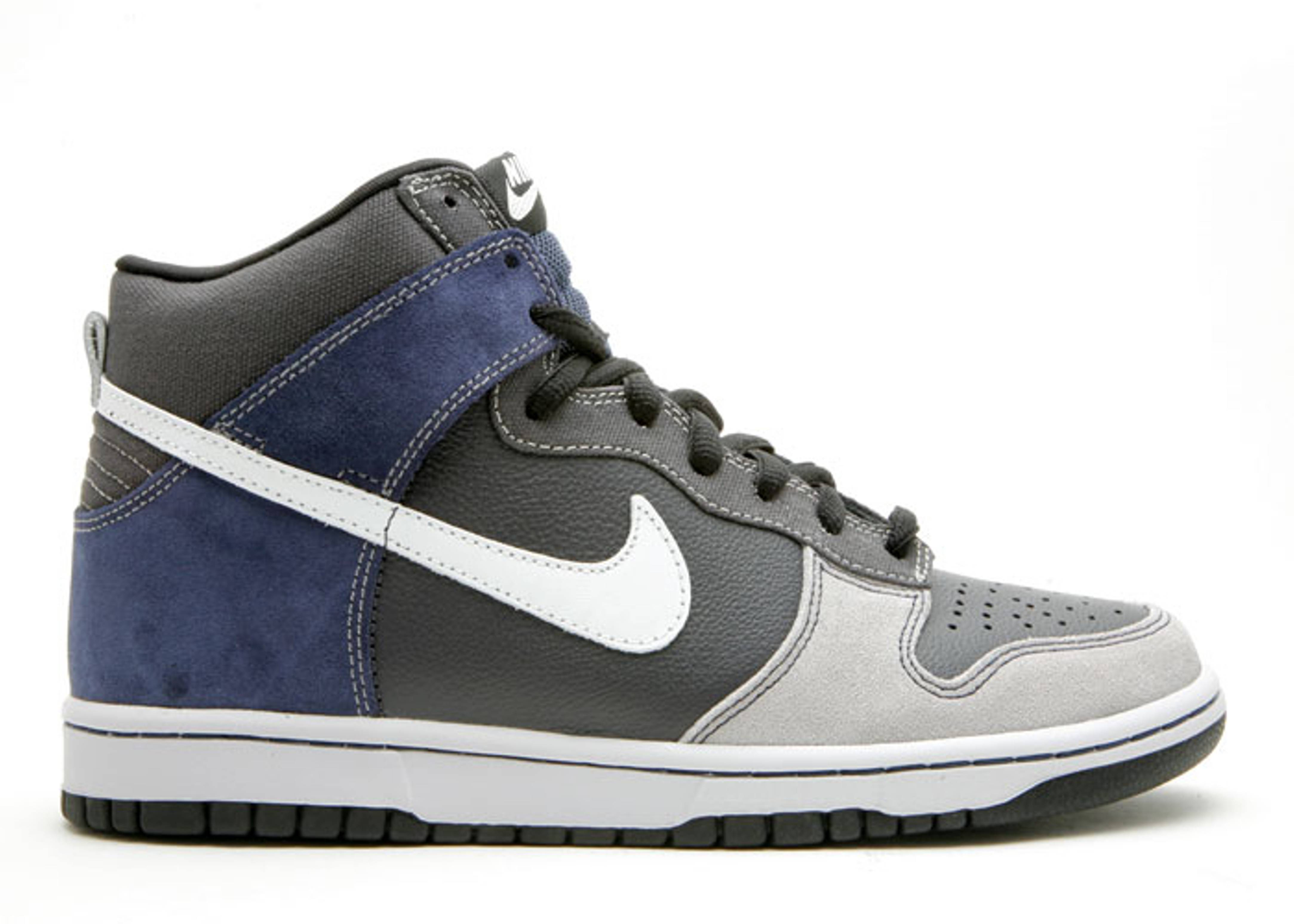 premium selection 52643 b72de nike. dunk high pro sb