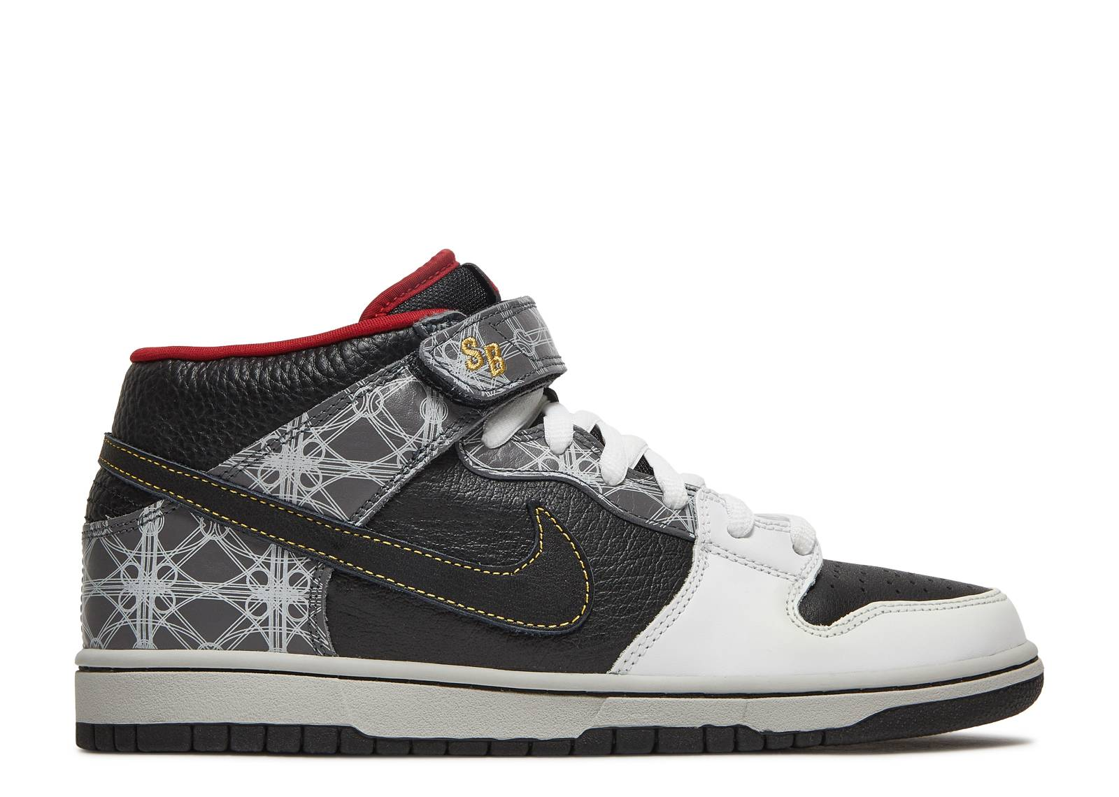 the best attitude 3e7af 7226e nike. dunk mid elite sb
