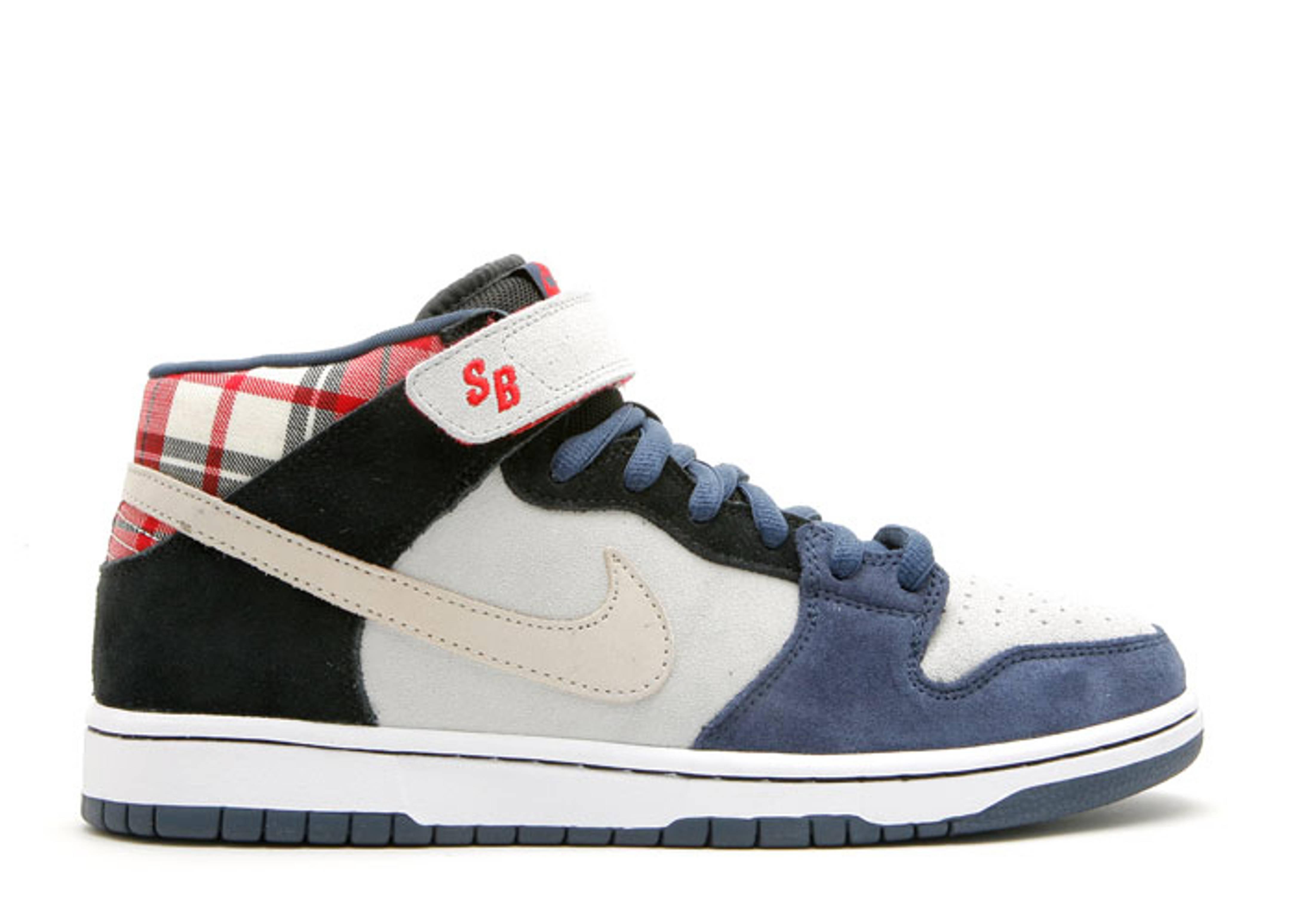 Nike Sb Dunk Chico Blanco Mediados hacer un pedido btBiyiwnk